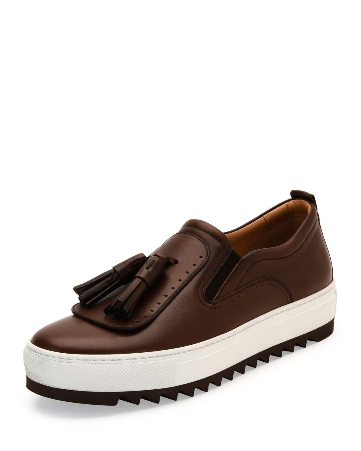 Shoes With Tassels Women