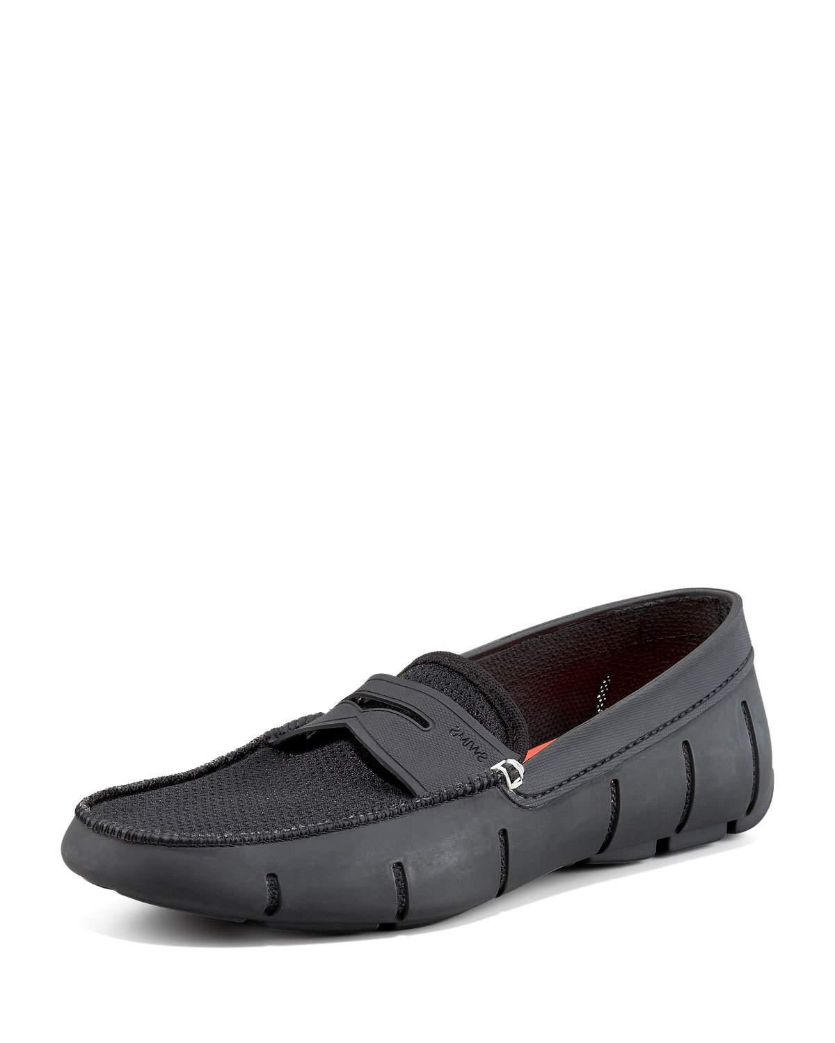 Shop mens loafer shoes at Neiman Marcus, where you will find free shipping on the latest in fashion from top designers.