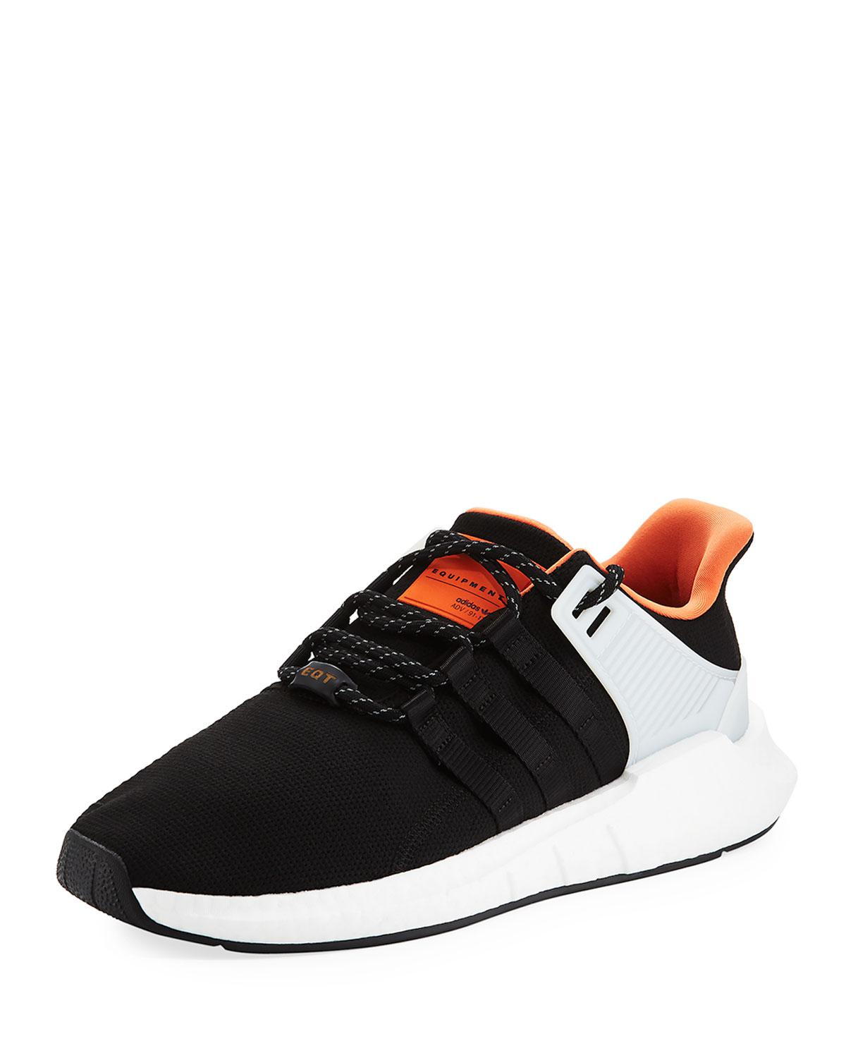 Twinstrike Adv Trainers authorized dealers d50f1 d7eef Lyst - Adidas Mens  Eqt Support Adv 93-17 Sneakers in ...