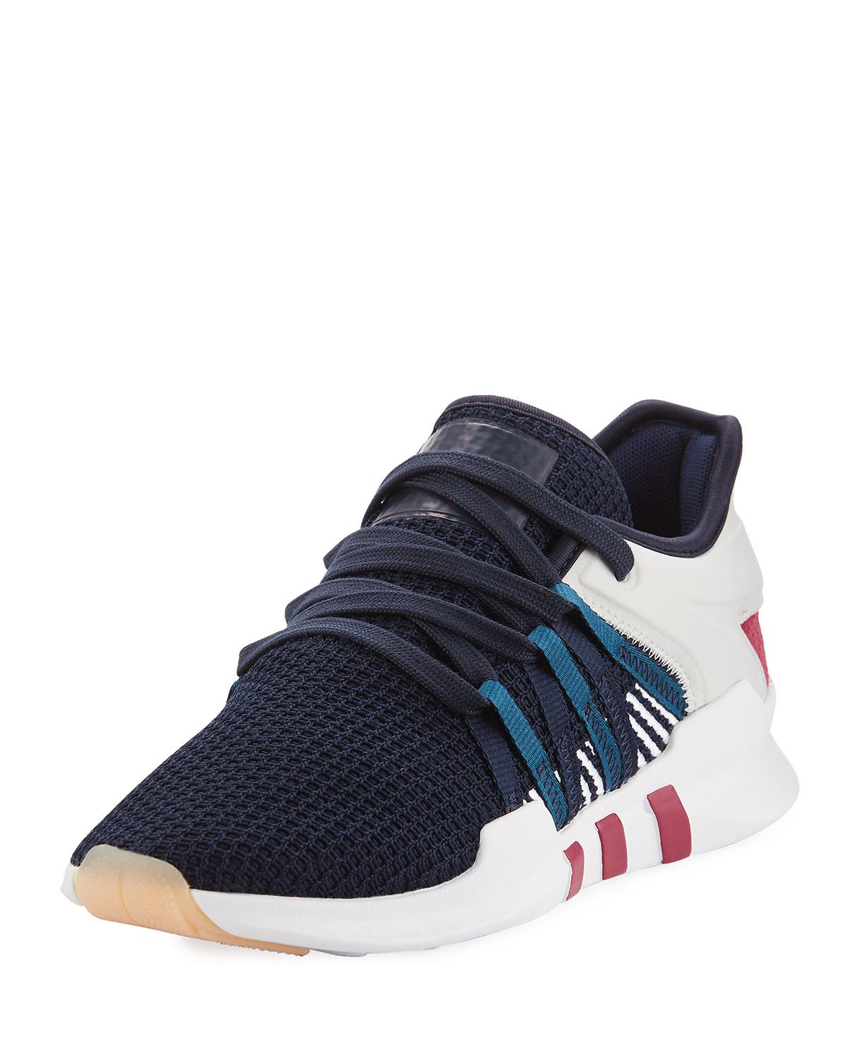official photos 64a17 8ba35 Lyst - adidas Eqt Racing Adv Sneaker in Blue for Men