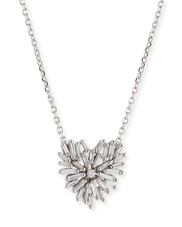 DiamondJewelryNY 14kt Gold Filled St Susanna Pendant