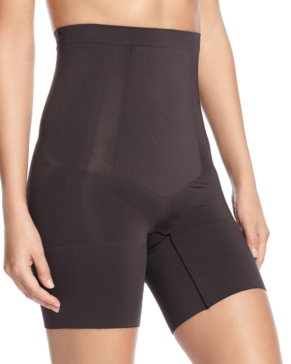 Spanx Synthetic Oncore High Waisted Control Shaper In