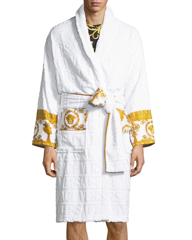 Versace Mens Robe Off 76 Buy