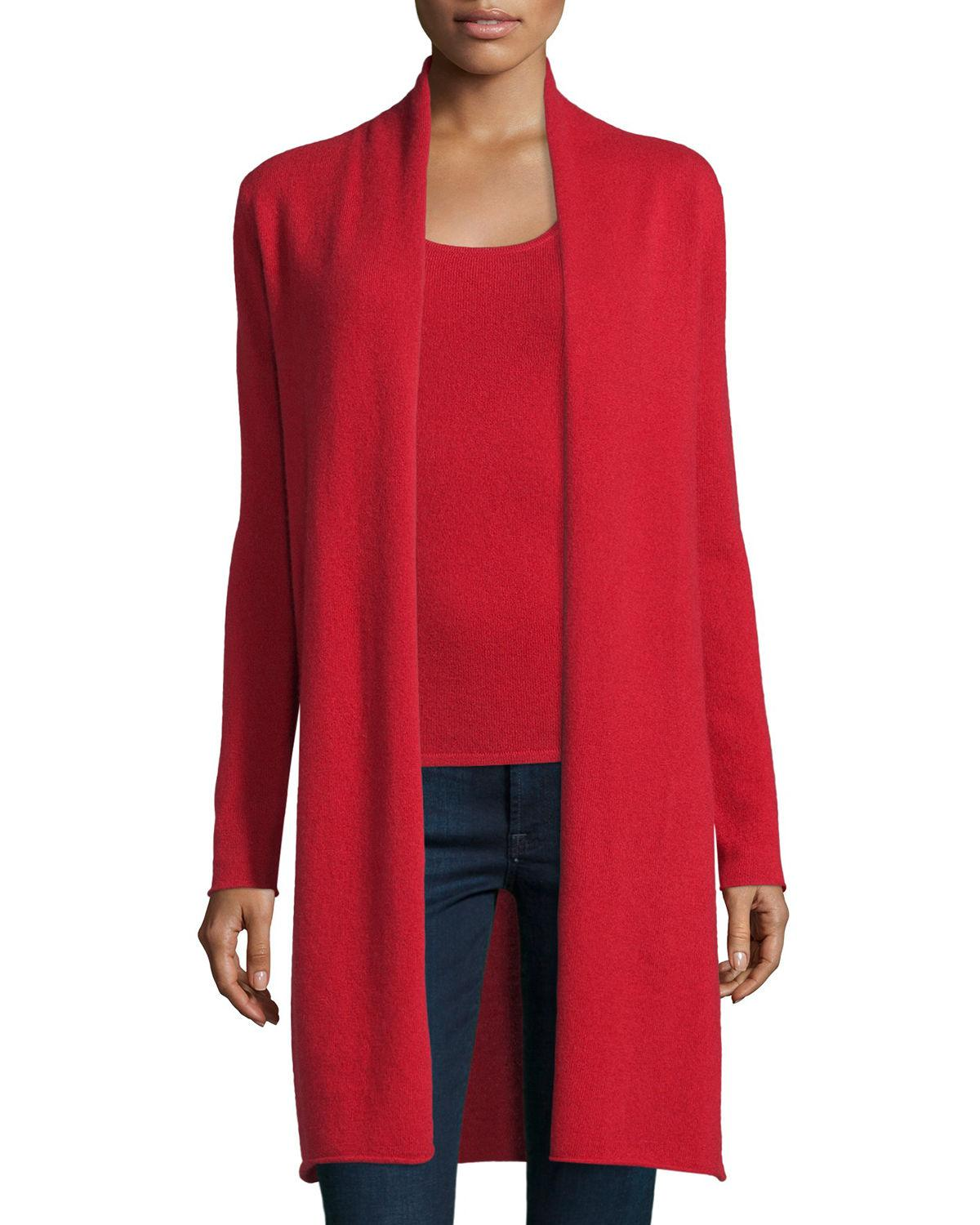 Red Duster Cardigan - Uomo Cardigan