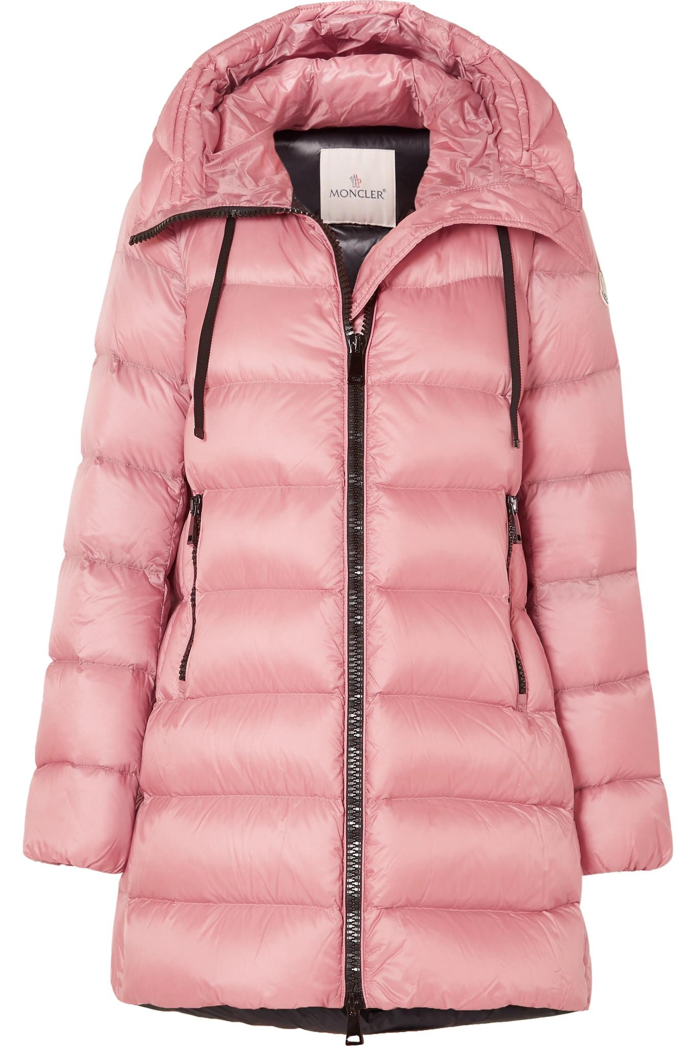 7074feff3 low price moncler jacket pink new album 75a5e 7bfde