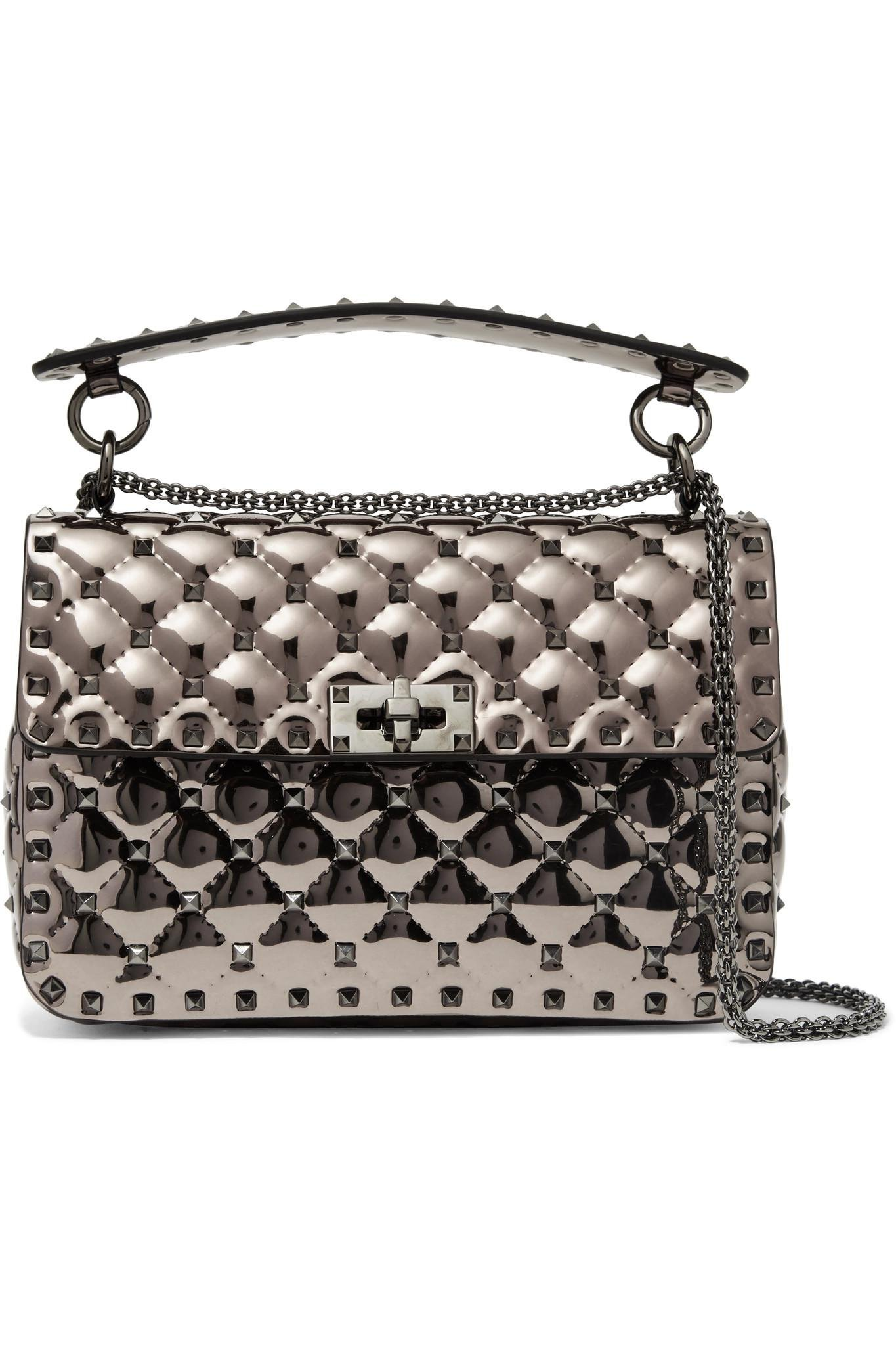 f20b7fb5b2 Gallery. Previously sold at: NET-A-PORTER · Women's Valentino Rockstud Bags