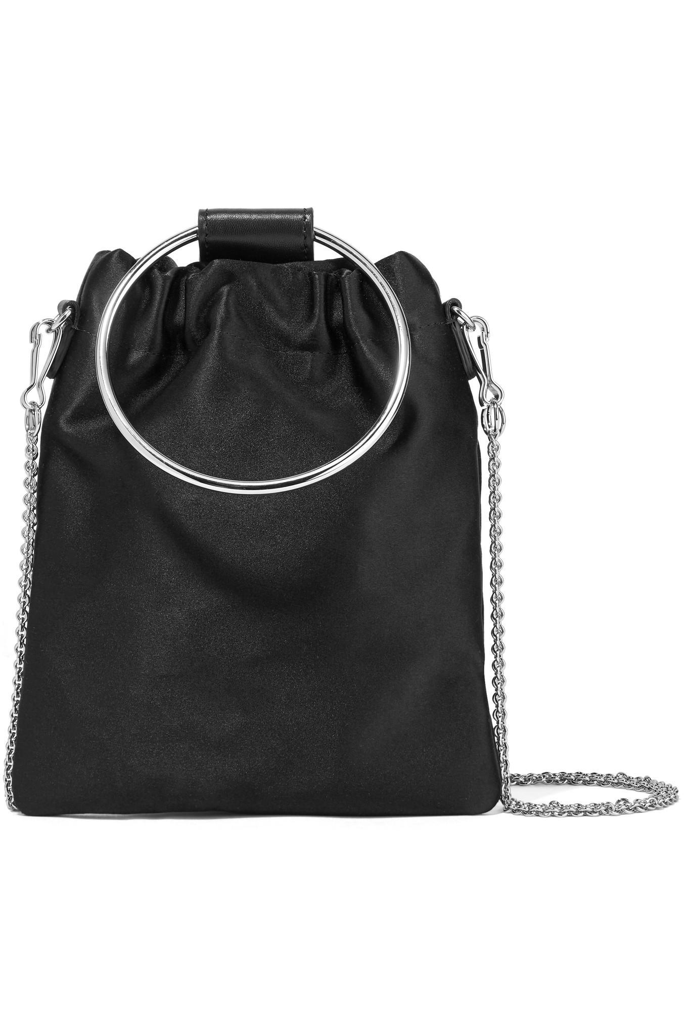 Post shoulder bag - Grey Theory FZEsi2