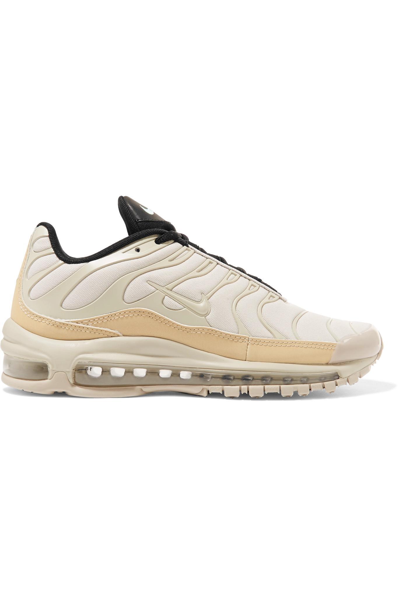 0c9acb20a2fd13 Nike. Women s Natural Air Max 97 Plus Neoprene