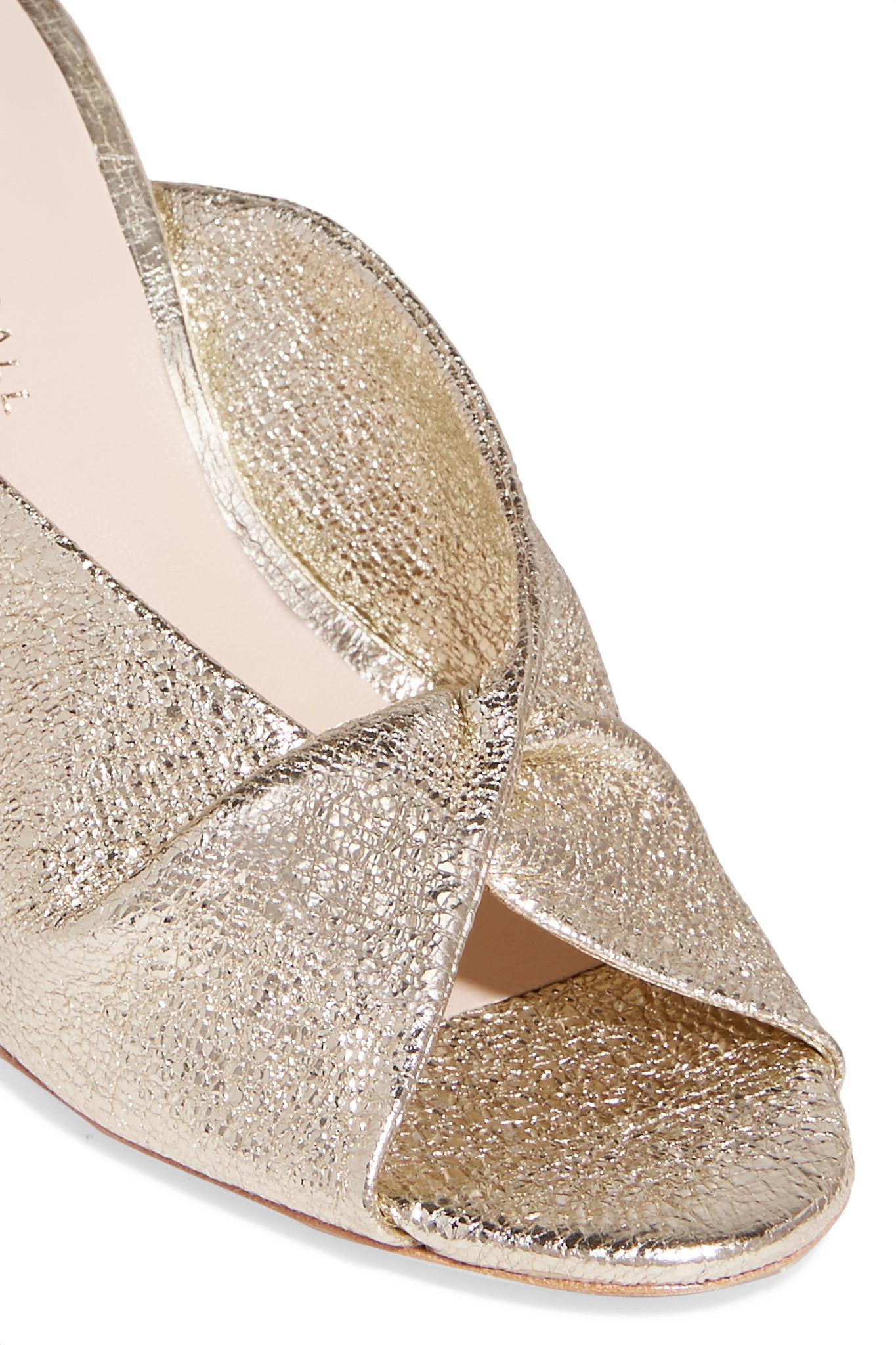 size 40 26fc0 0cab2 loeffler-randall-gold-Laurel-Metallic-Crinkled-leather-Mules.jpeg