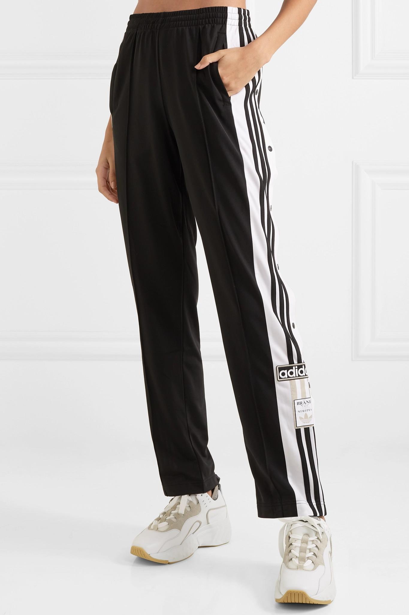 33d37ed8531d adidas Originals Originals Adibreak Track Pants in Black - Save 18 ...