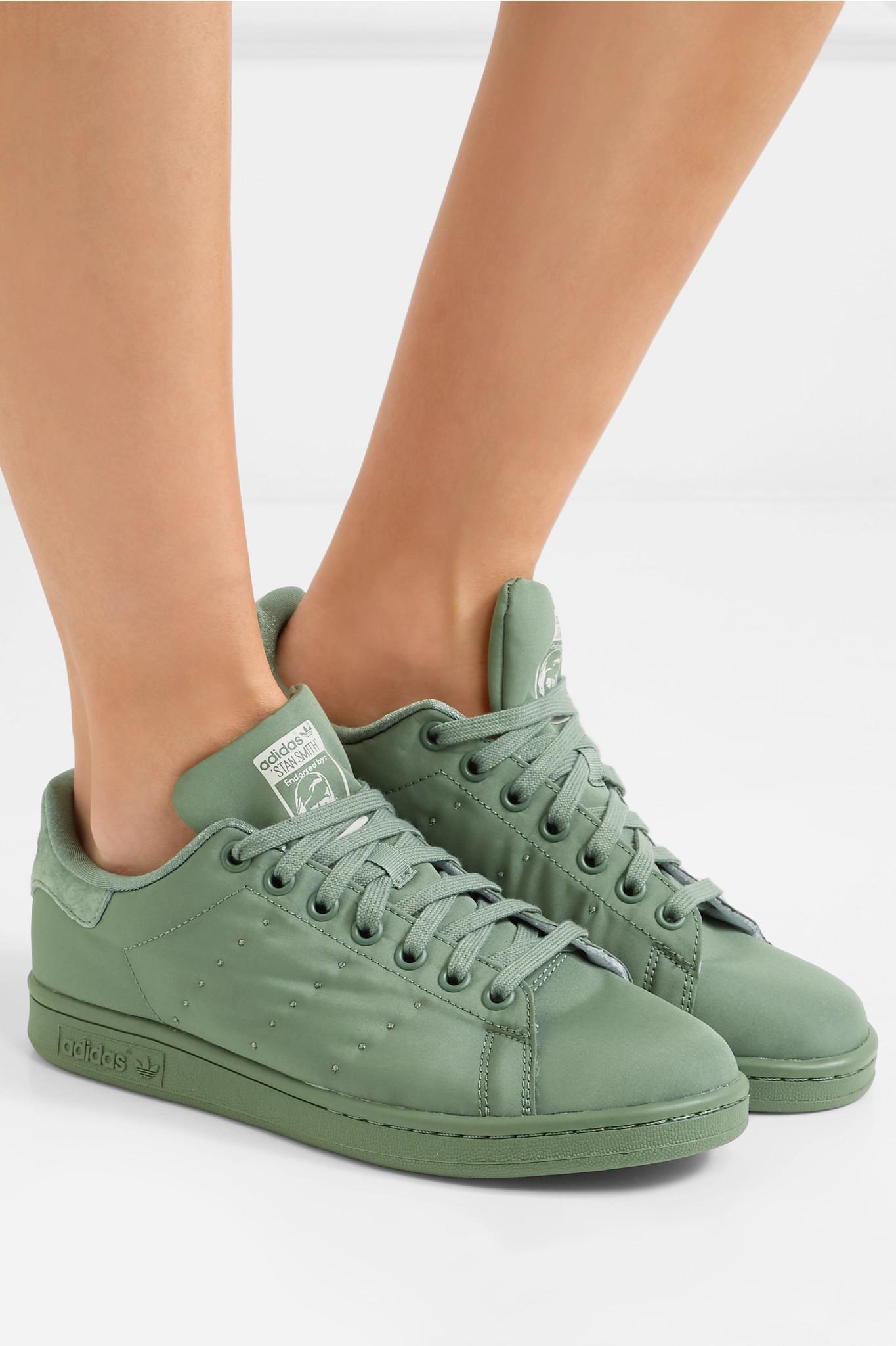 stan smith army grønn online store
