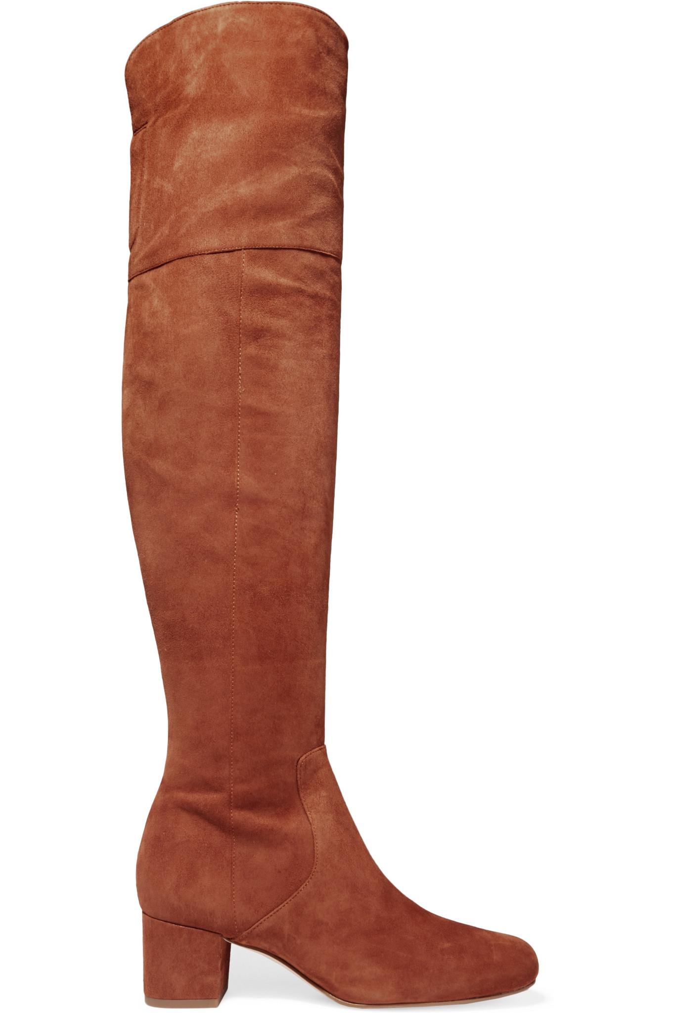 Brown Skinny Jeans Women