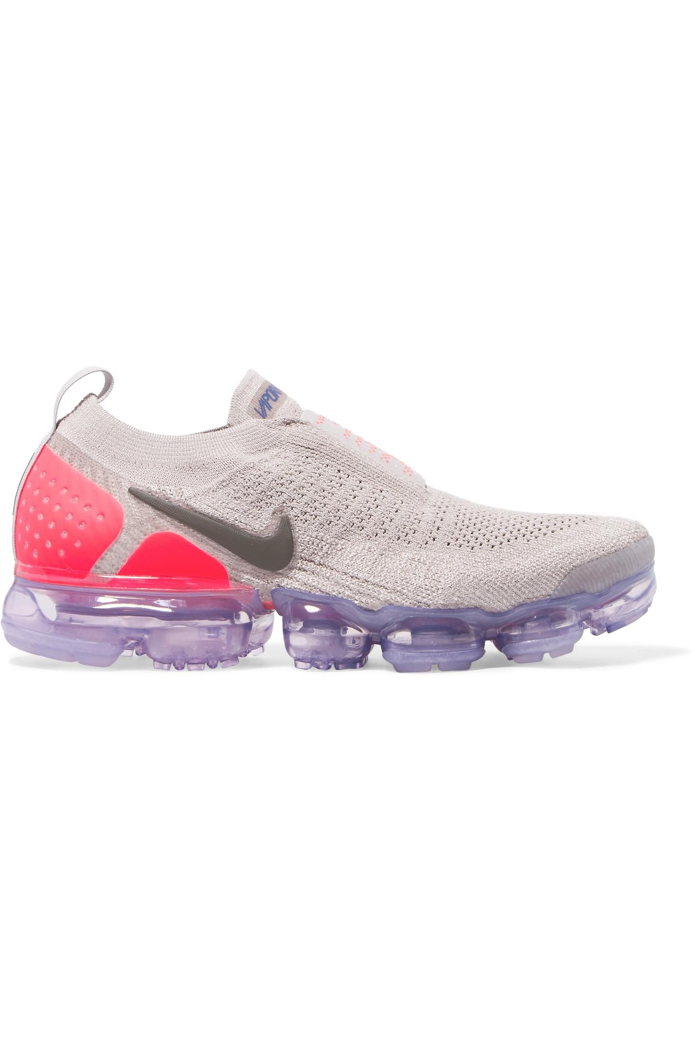 Taupe Air vapormax fk moc 2 sneakers Nike oWInVgG7U