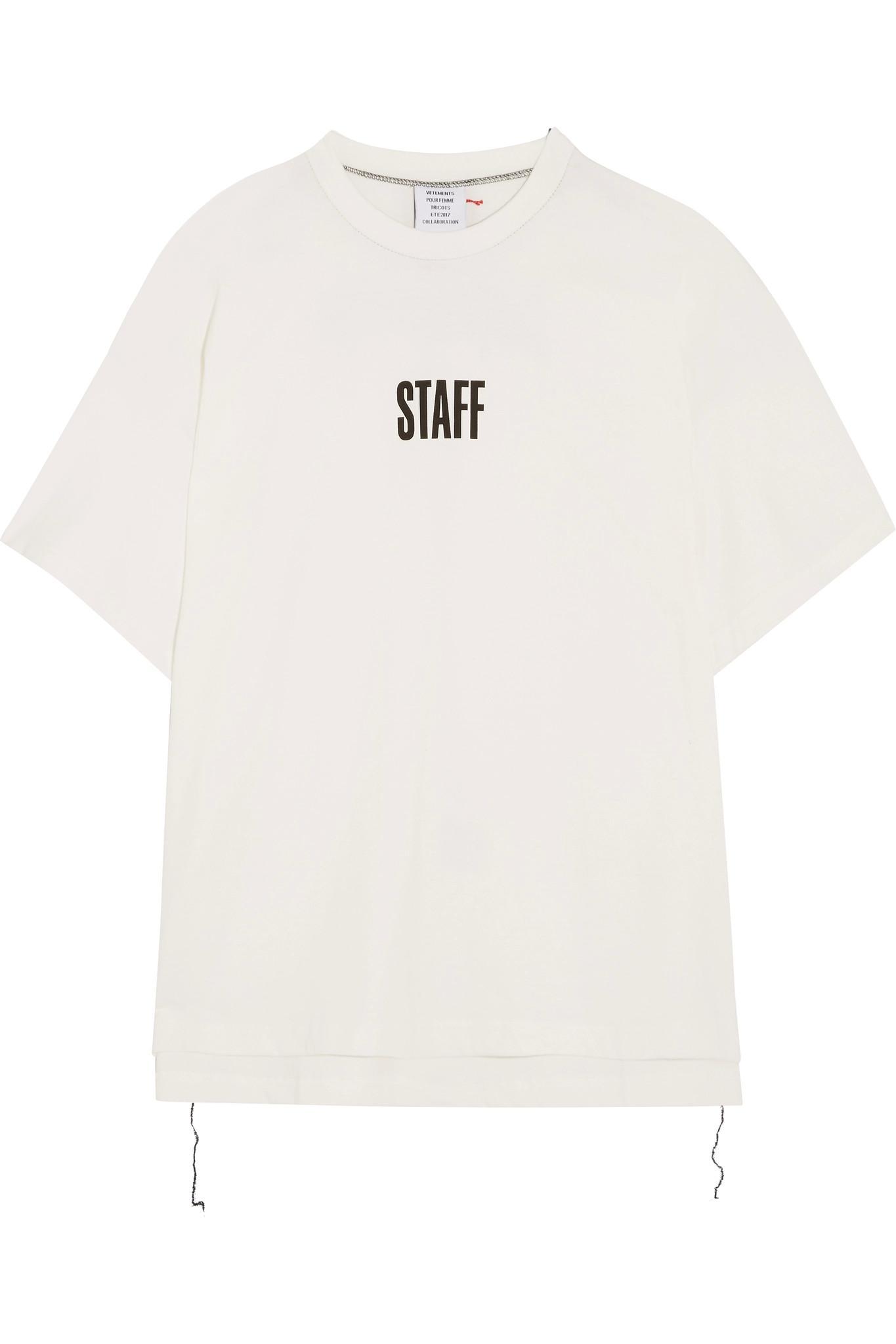 Weite T Shirts