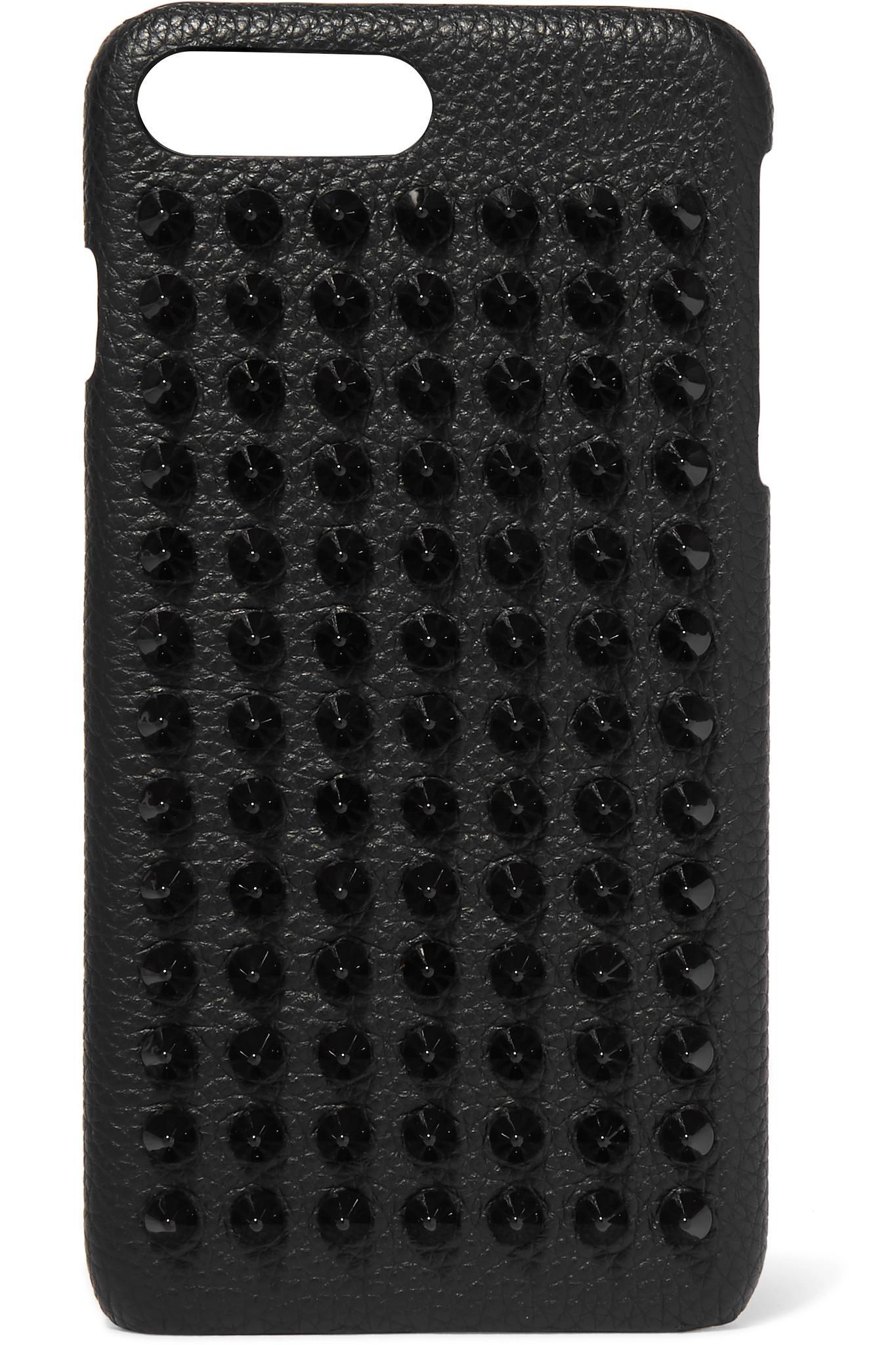 coque louboutin iphone 7 plus