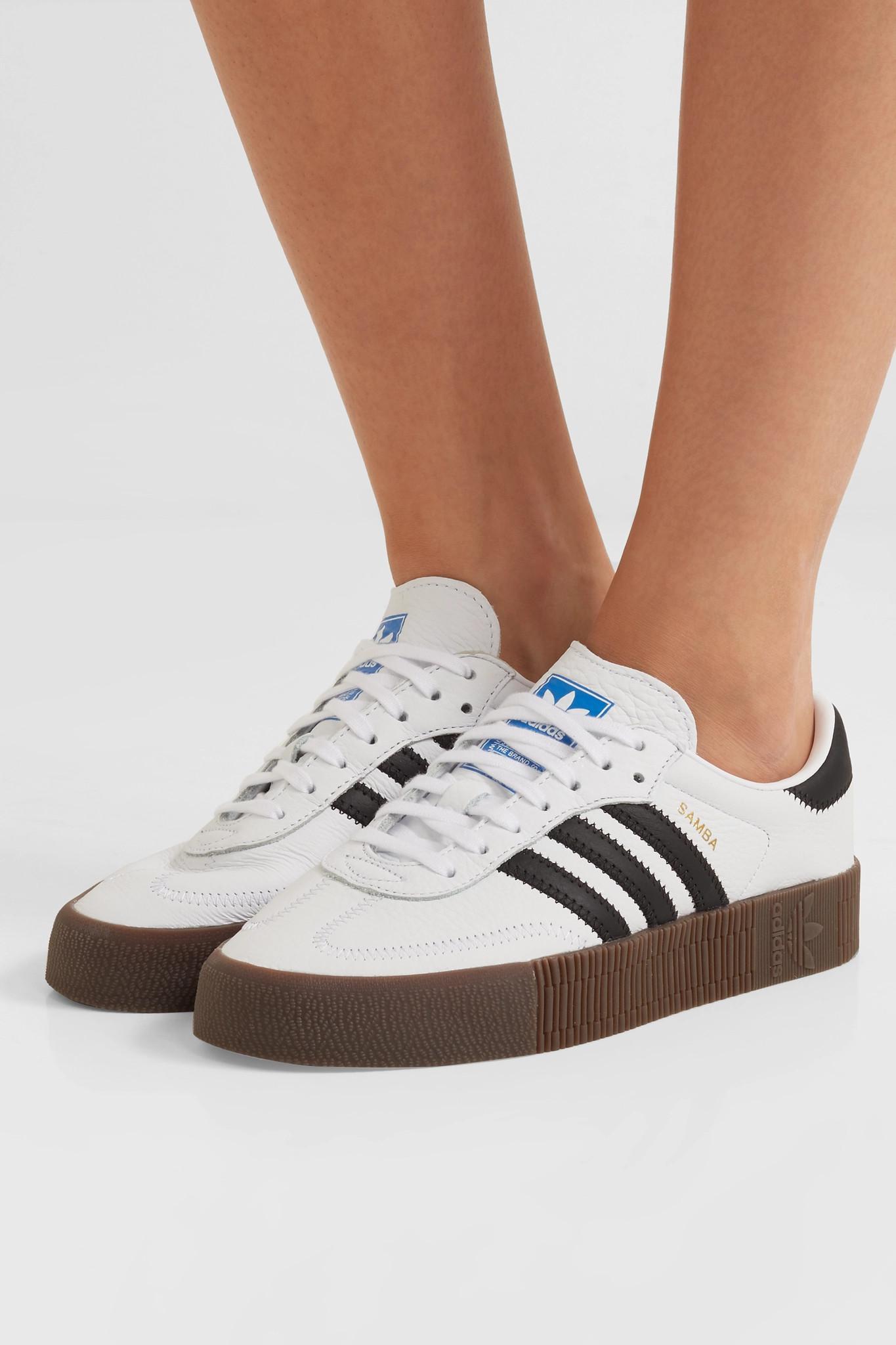 80b8f0b2e4a181 Adidas Originals - White