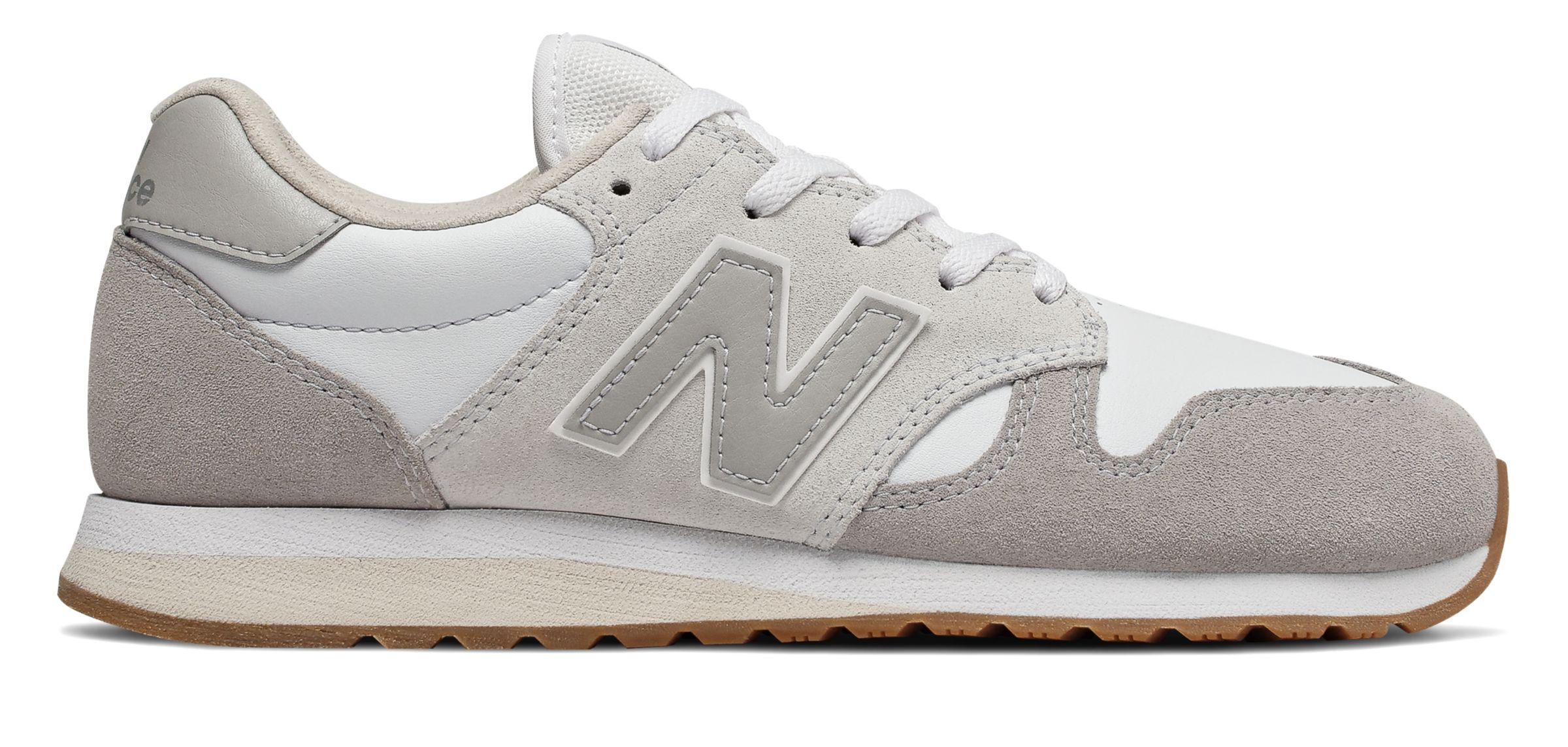 New Balance Suede 520 70's Running in