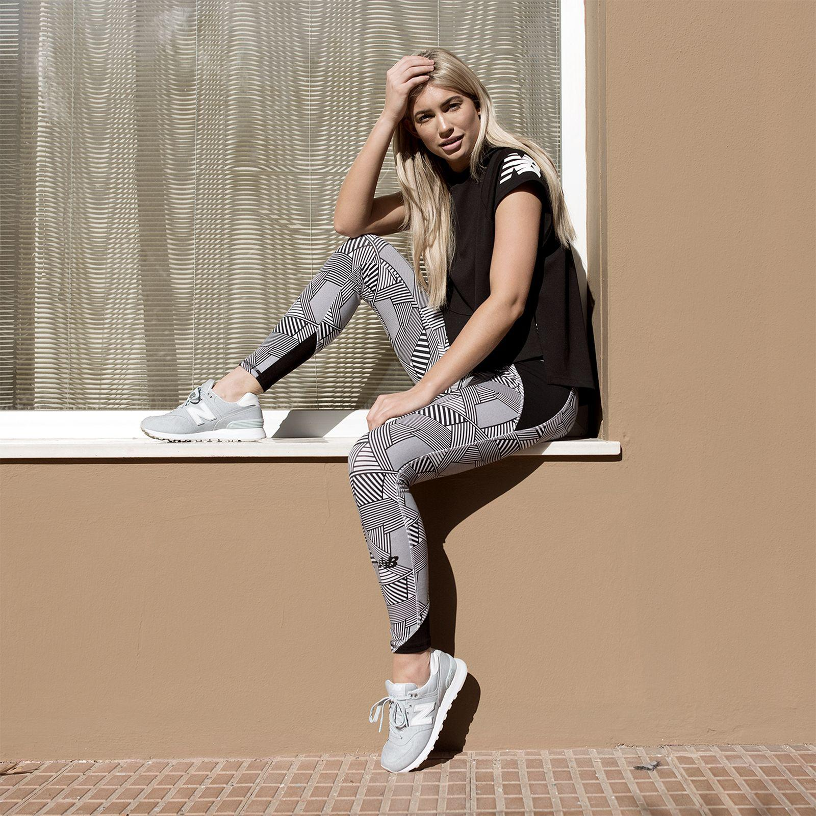 New Balance Rubber 574 Beach Chambray in Blue - Lyst