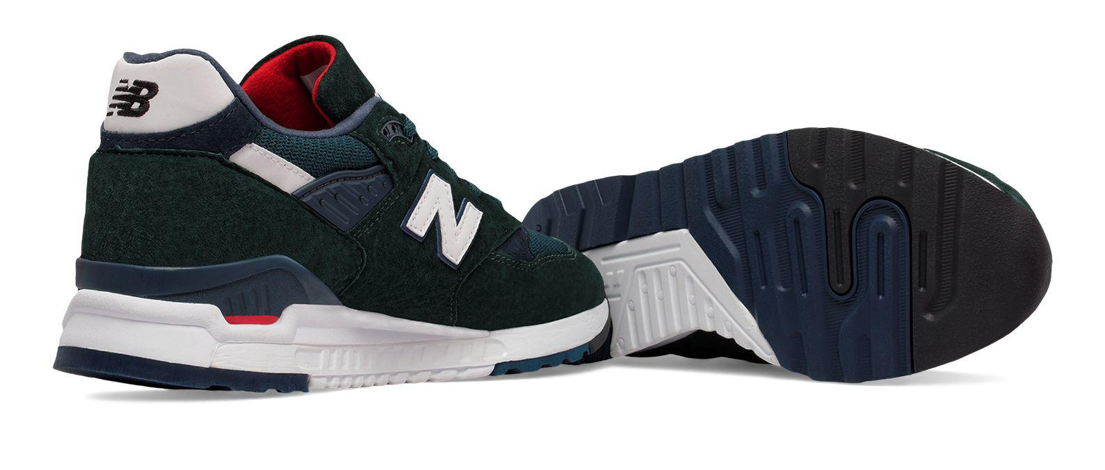 cheap for discount 1bdeb 5dd23 New Balance Blue 998 Age Of Exploration for men