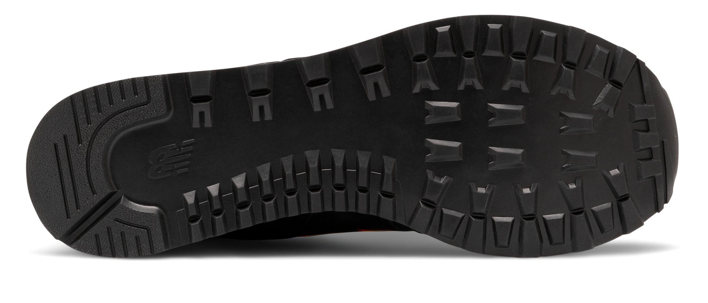 New Balance Leather Unisex 574 Pride