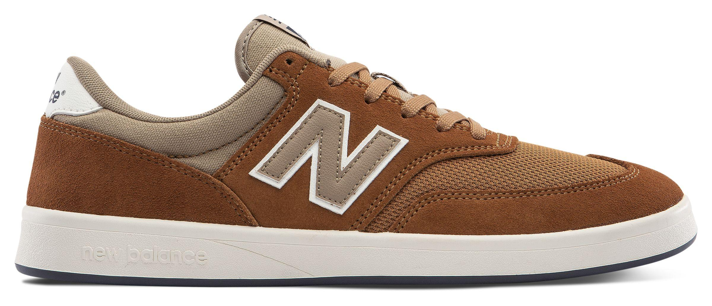 New Balance Suede All Coasts 617 in