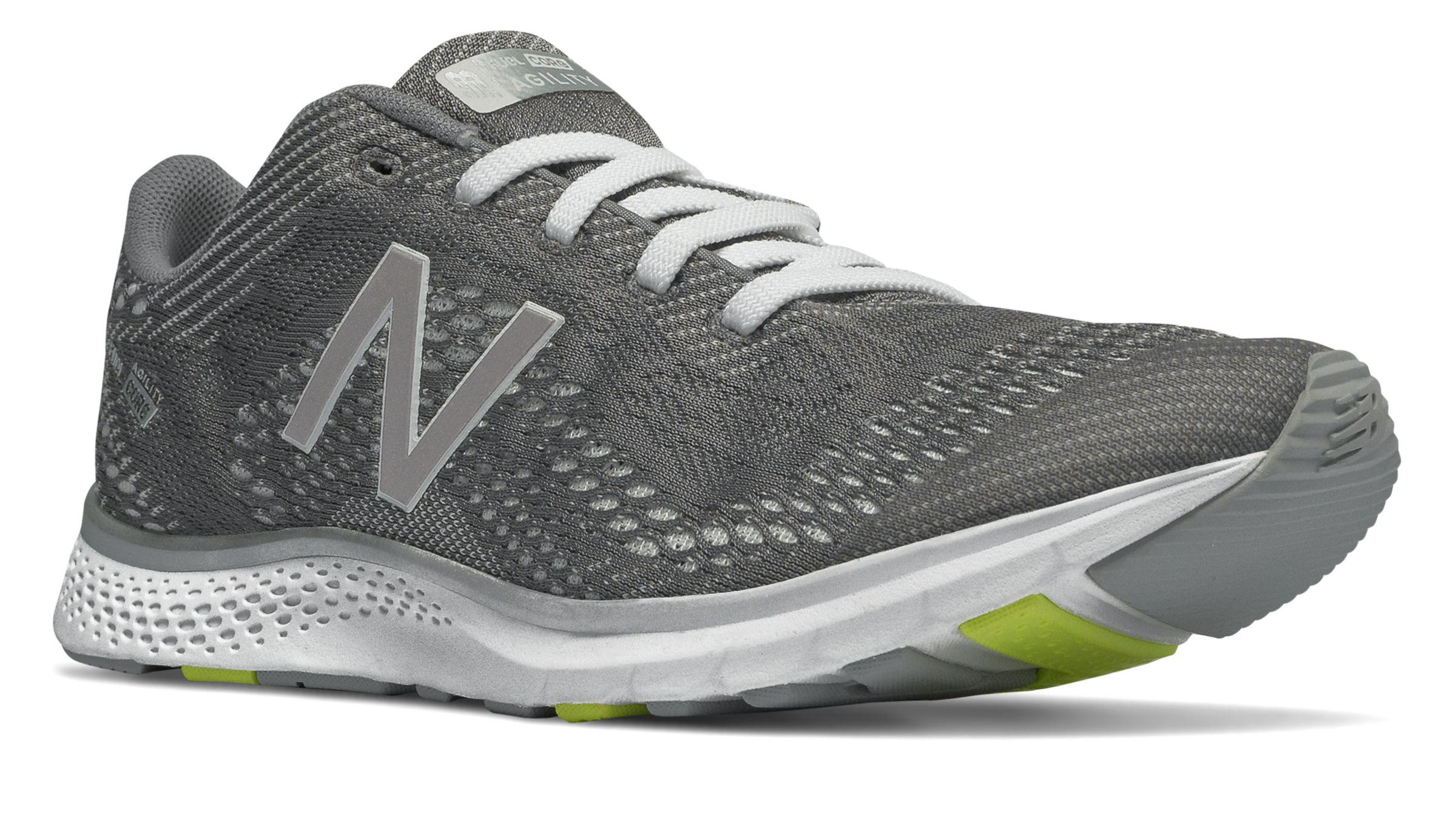 New Balance Rubber Fuelcore Agility V2