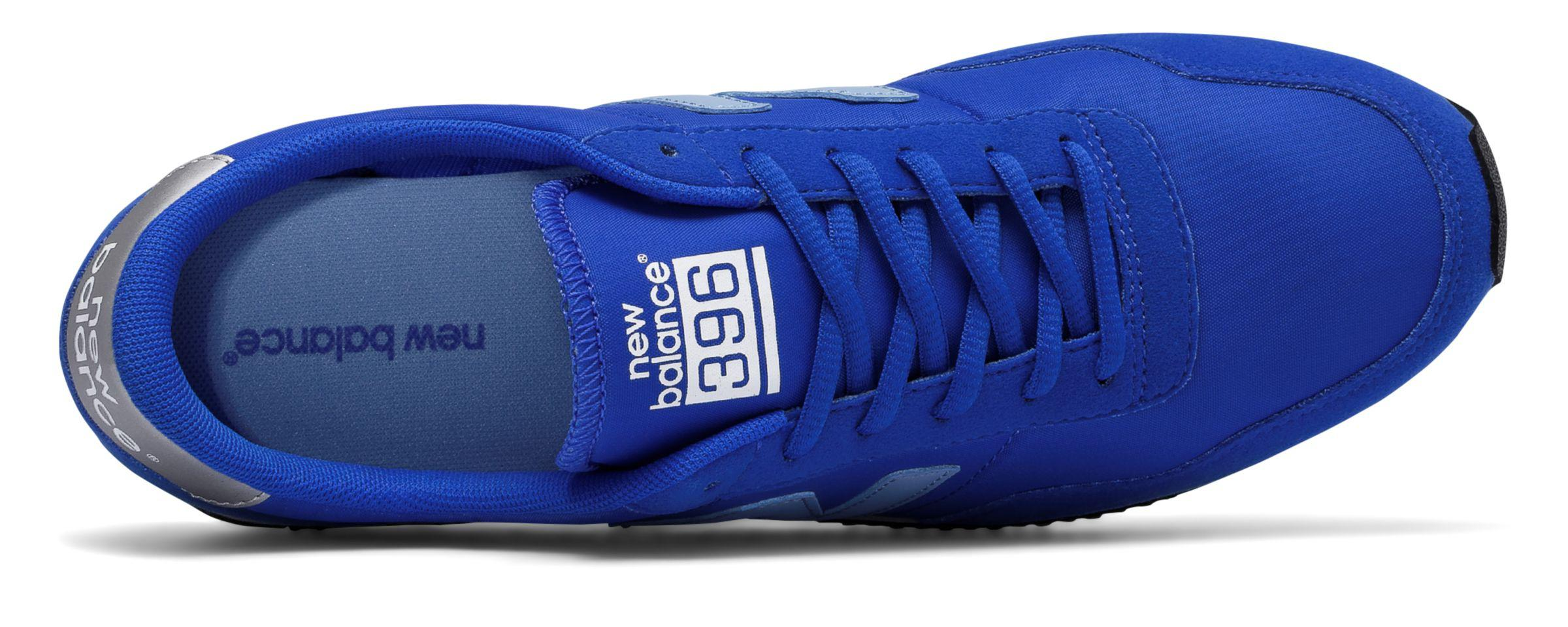Synthetic 396 Modern Classics in Blue