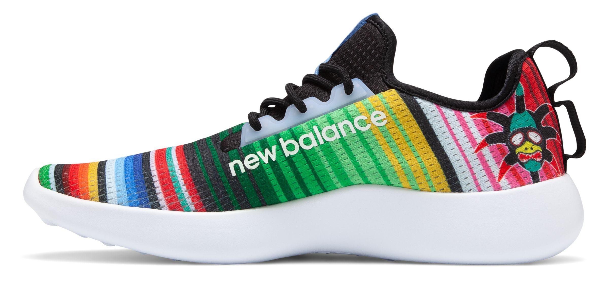 New Balance Recovery V1 Lacrosse Shoe