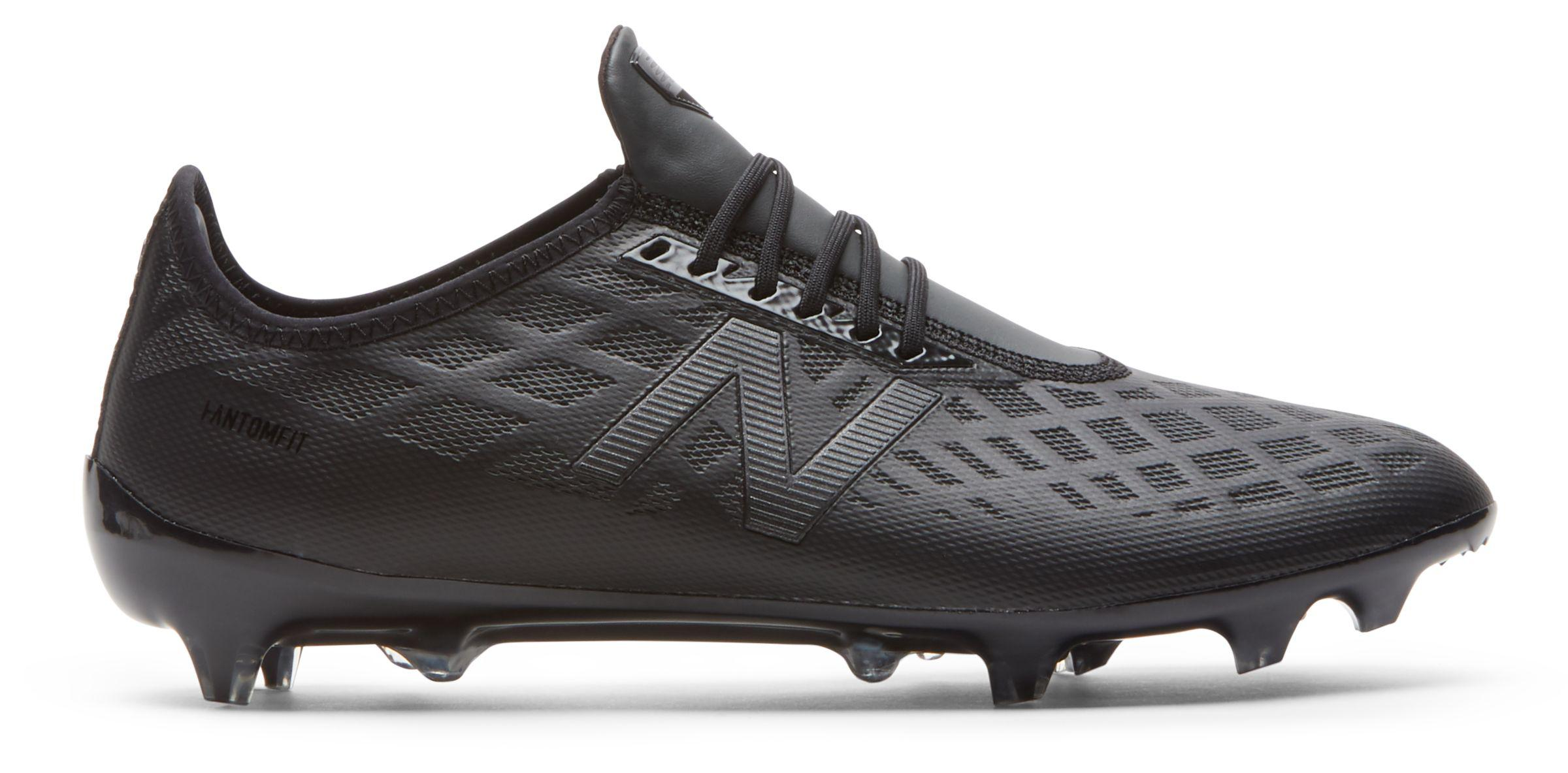 7b4e052f808 New Balance Furon V4 Pro Fg in Black for Men - Lyst