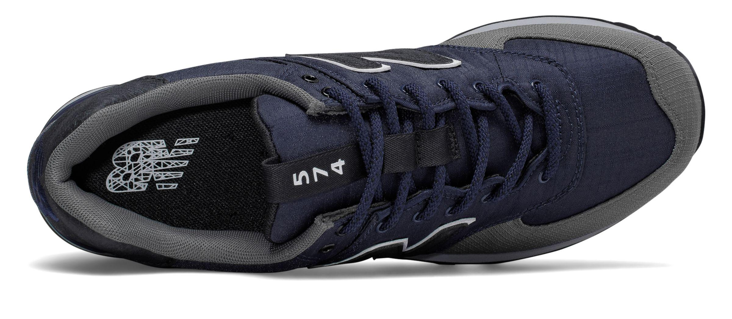 info for 612bf ccb28 New Balance Blue 574 Outdoor Escape for men
