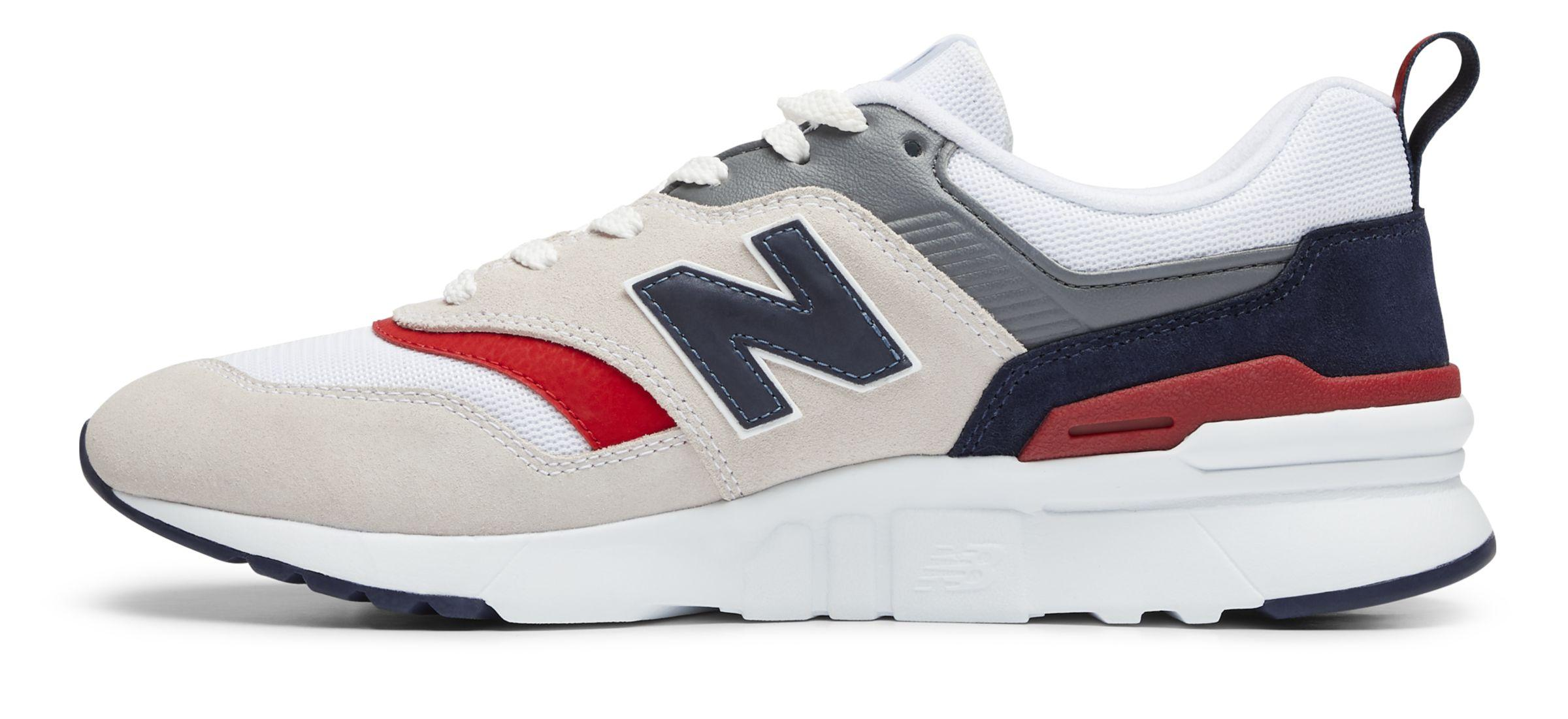 New Balance Rubber 997h Lfc for Men - Lyst