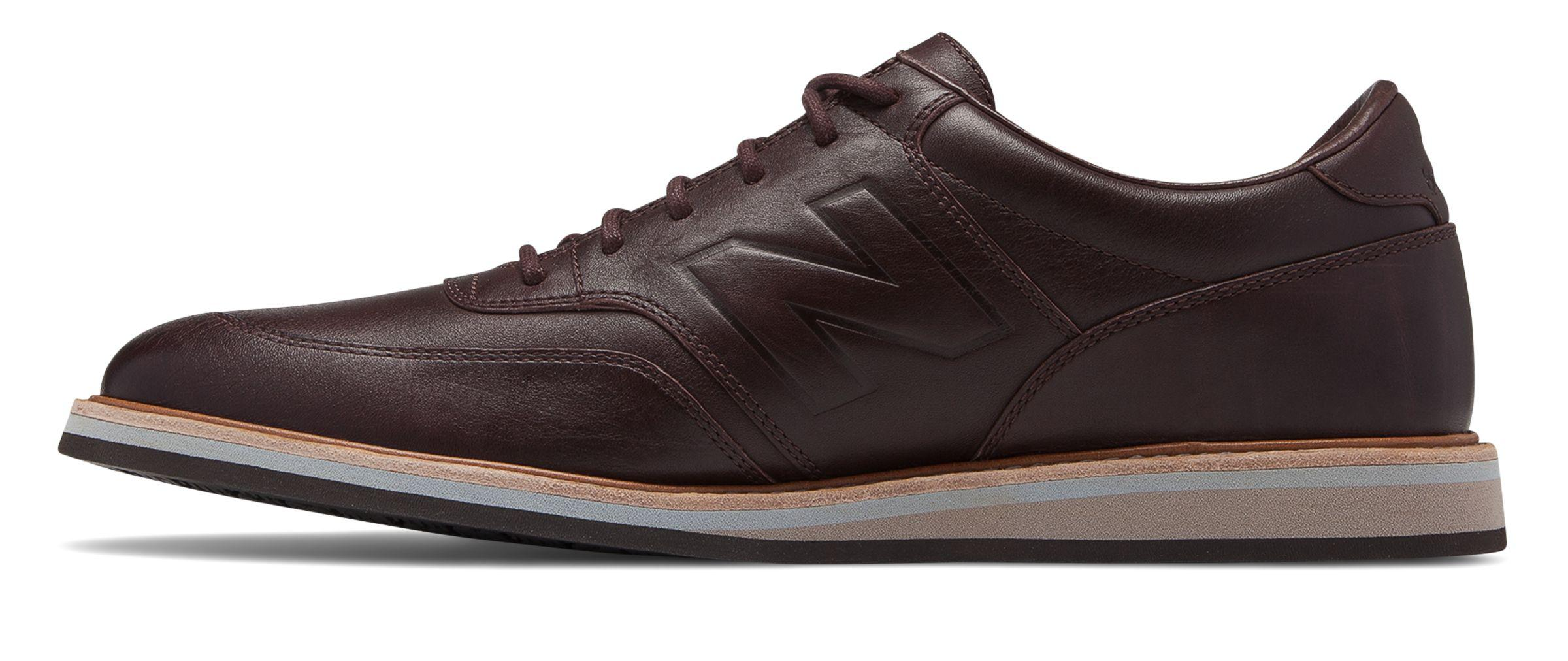 Leather 1100 in Brown for Men - Lyst