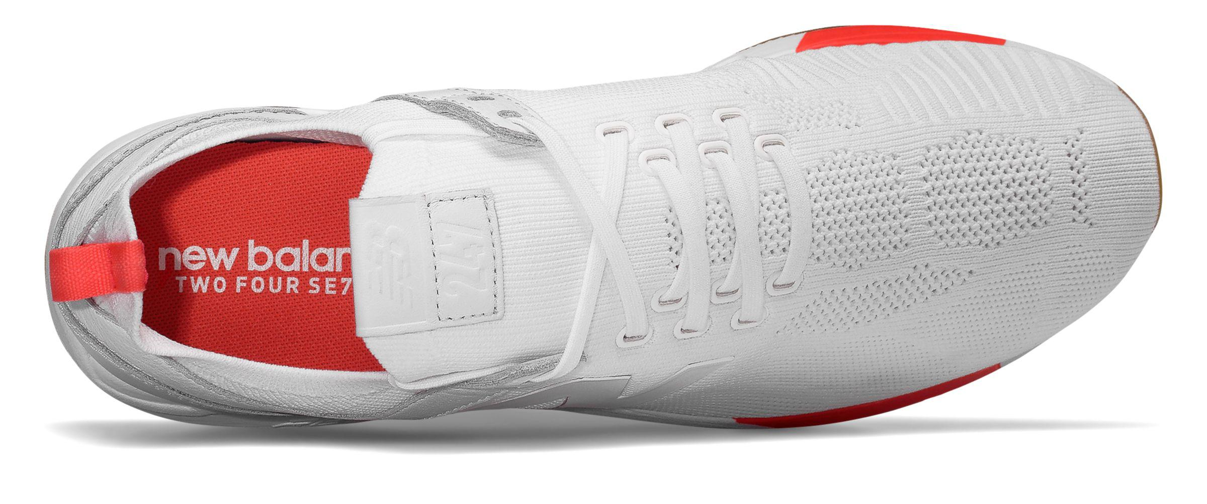 New Balance Synthetic 247 Tournament in
