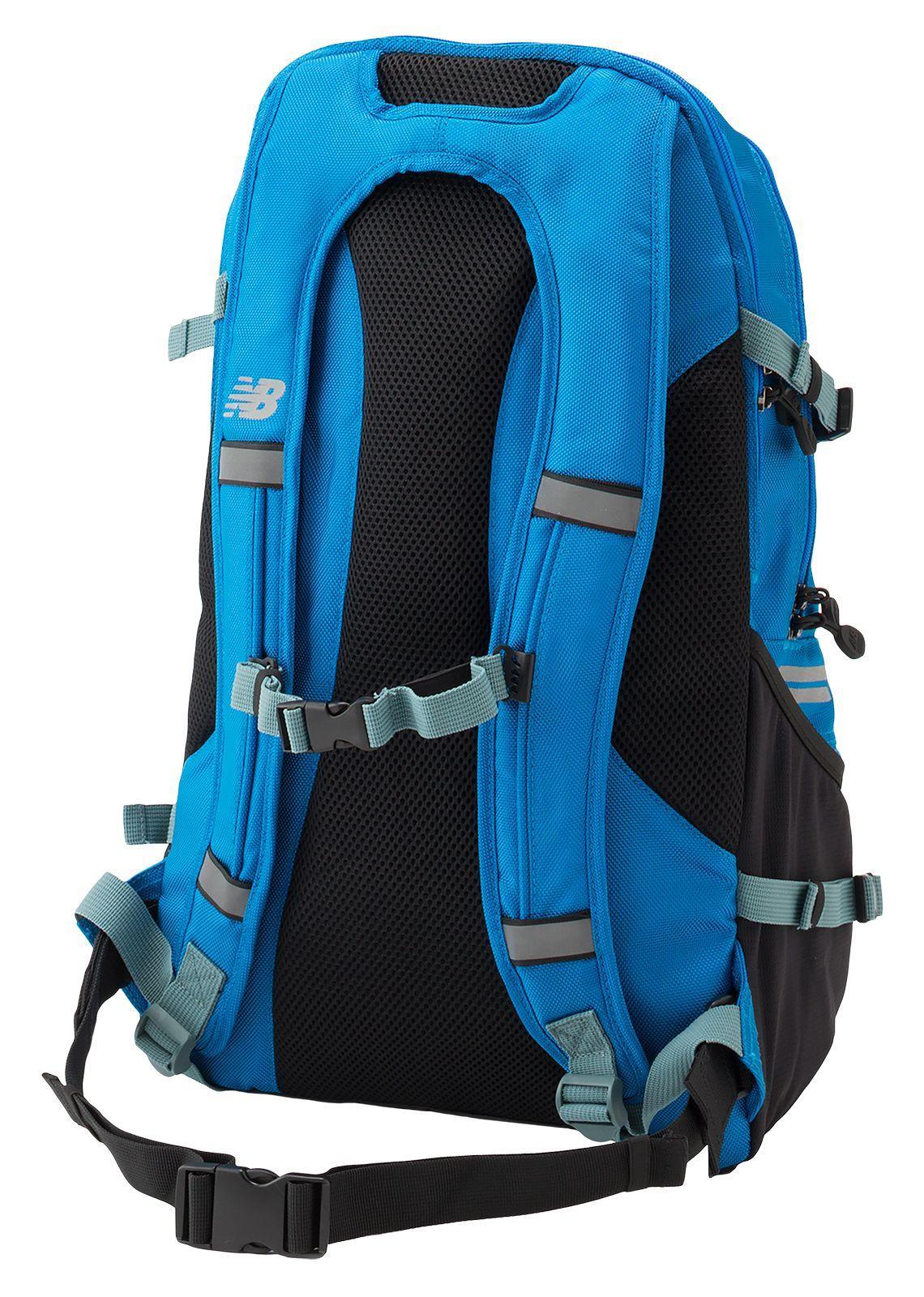 Lyst - New Balance Commuter Backpack V2 in Blue for Men 93e9b76ac4095