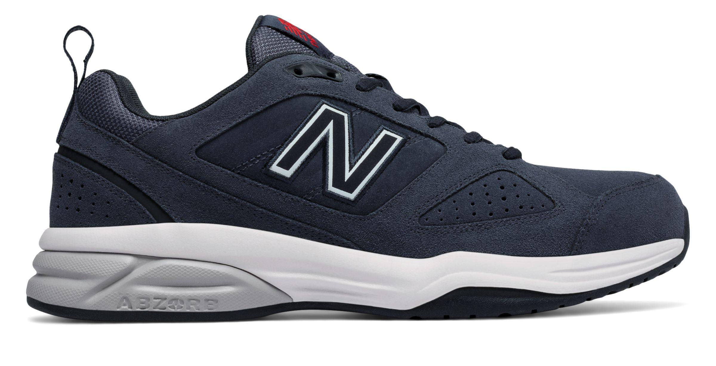 New Balance 623v3 low