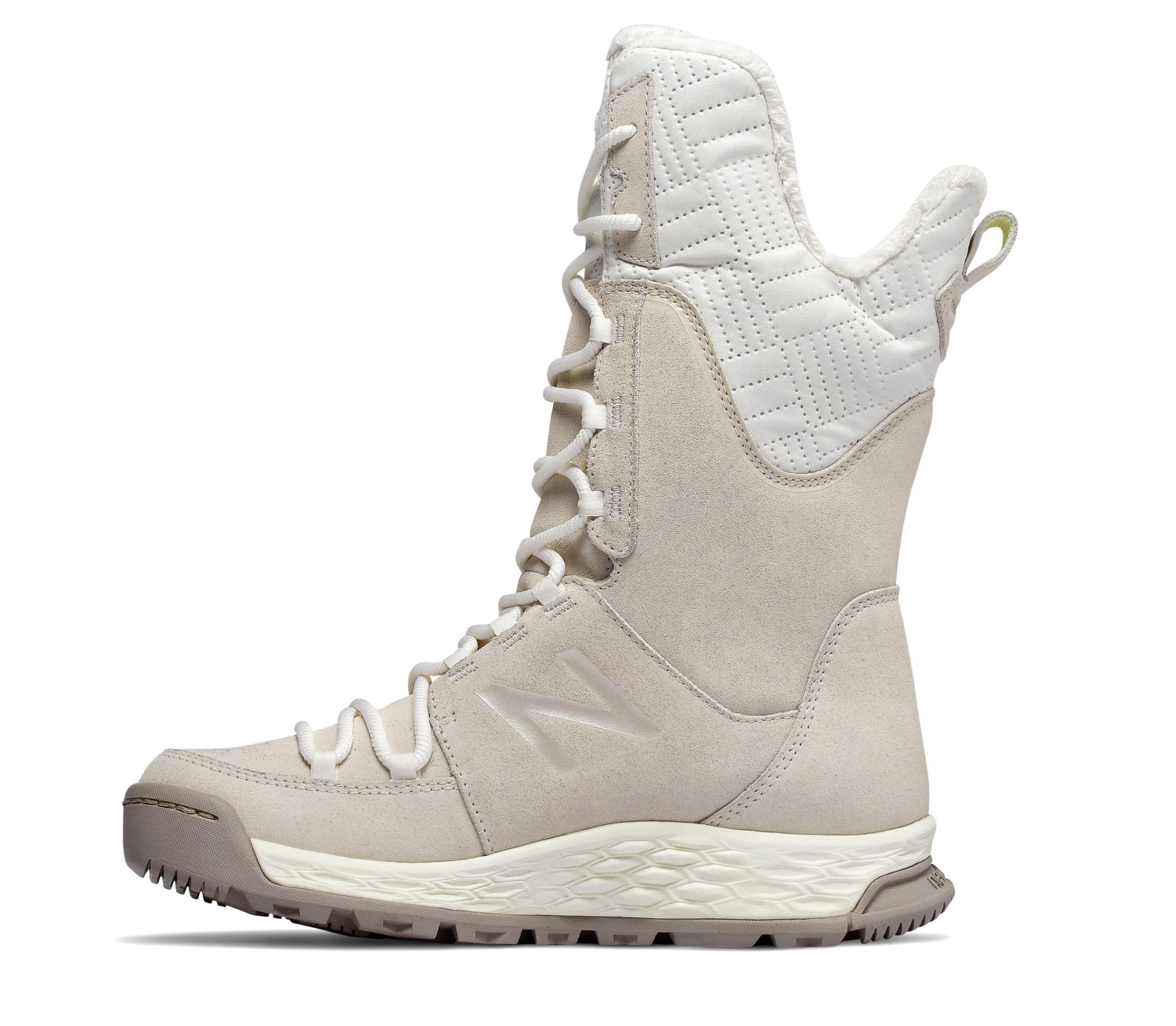Rubber 1100v1 Fresh Foam Walking Shoe