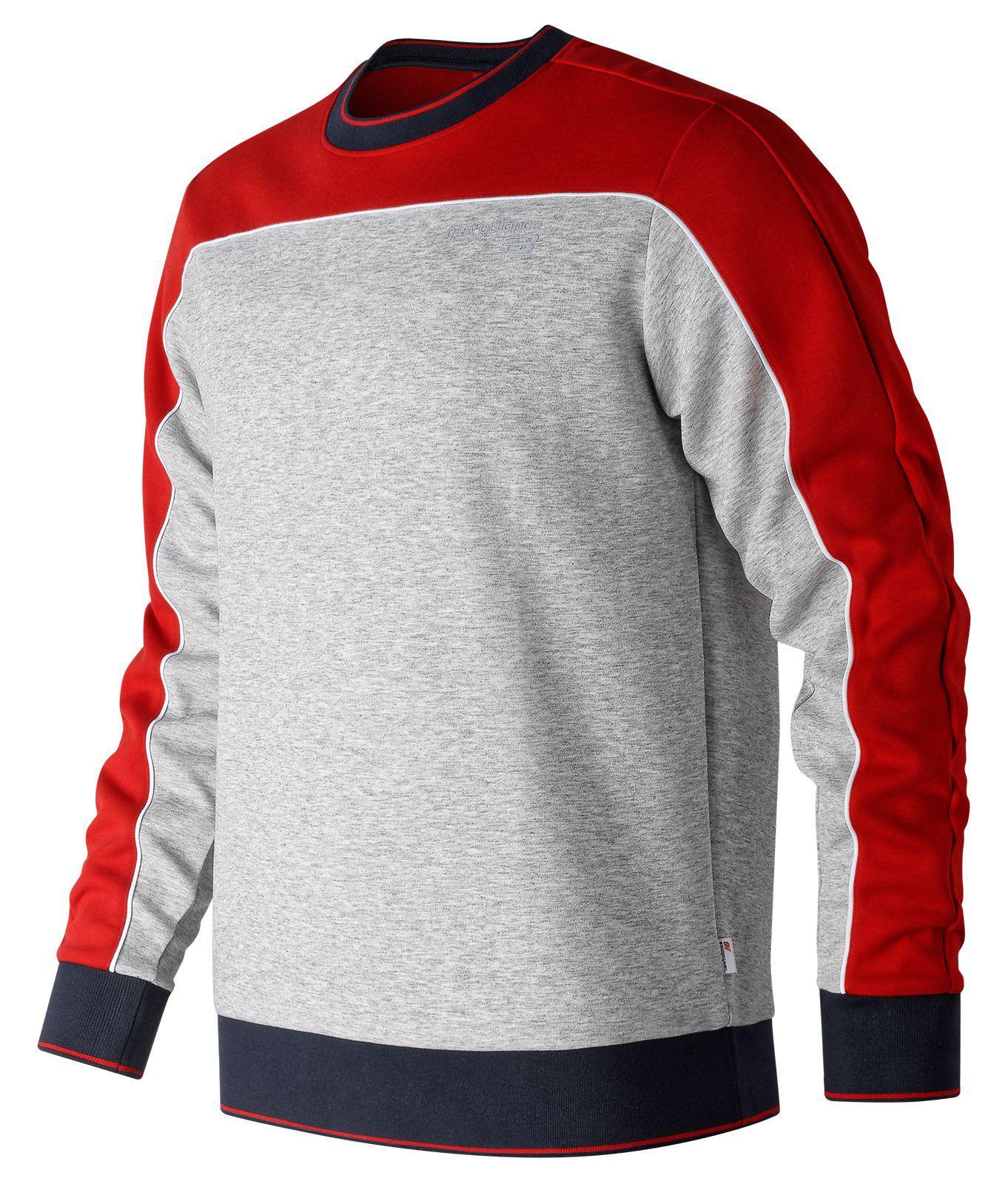 New Balance Fleece Nb Athletics Select