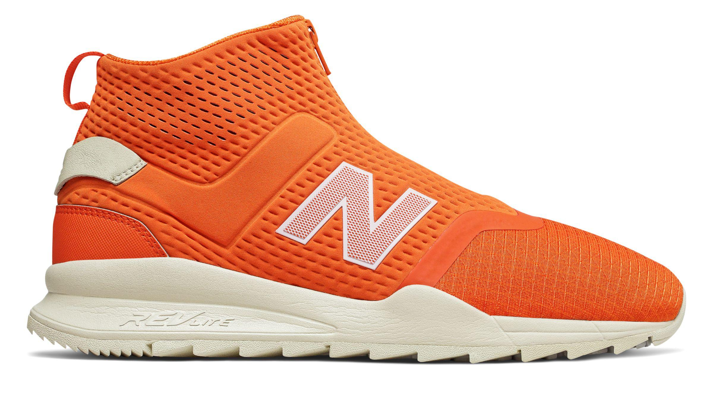 New Balance 247 Mid Shoes