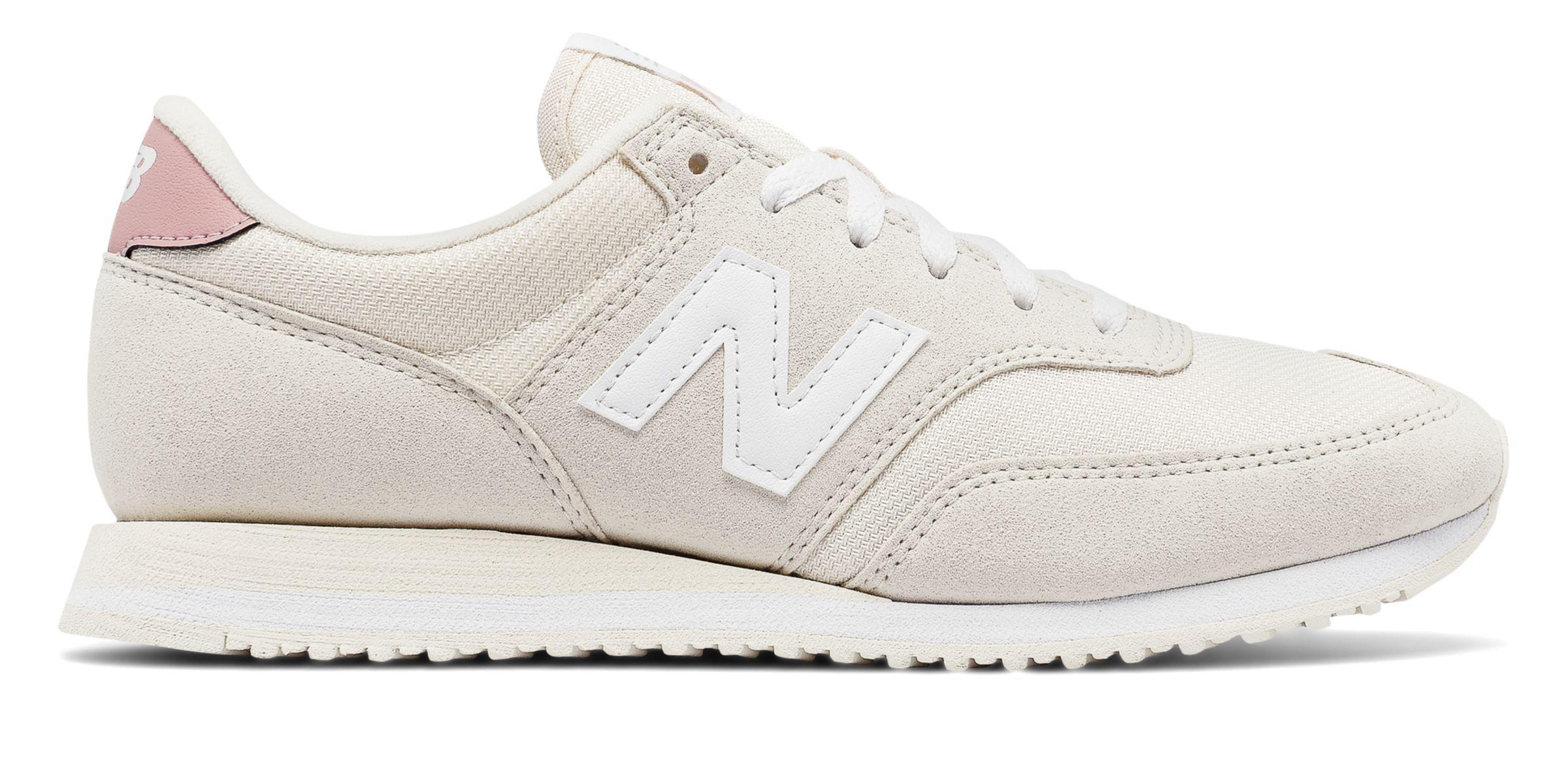 7aec0f73490e7 New Balance 620 70s Running in White - Lyst