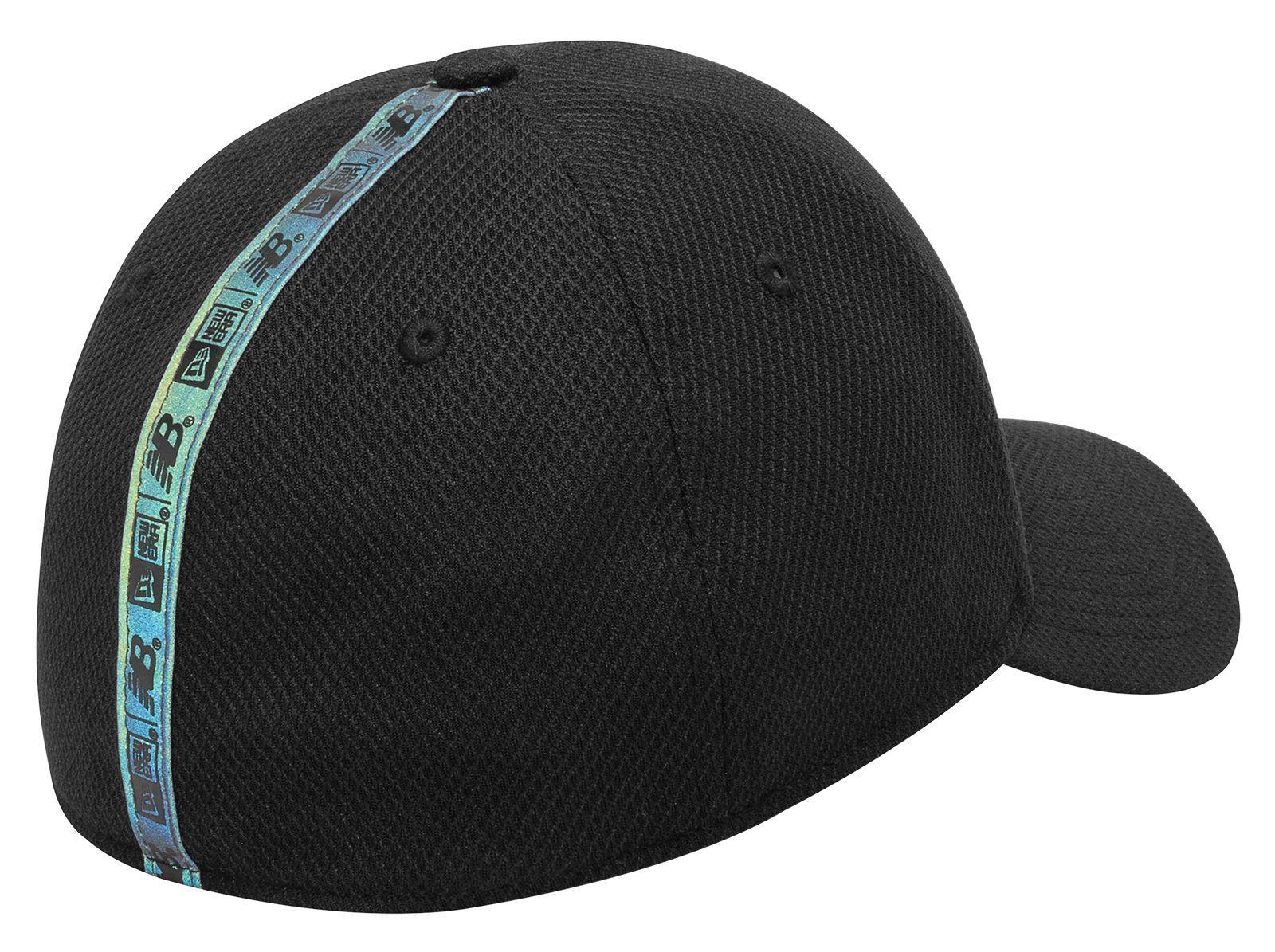 Lyst - New Balance New Era 39thirty Cap in Black for Men 1d8d22b51da8