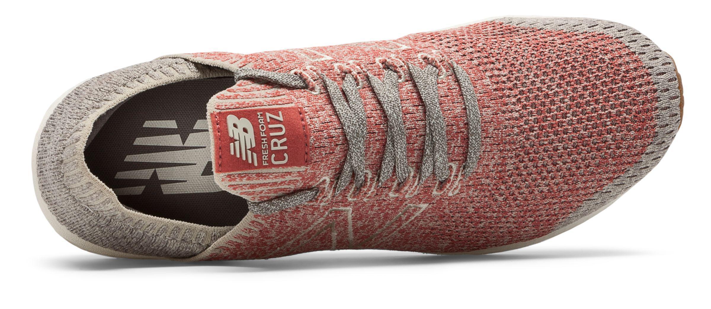 e32f7813b New Balance Fresh Foam Cruz Sockfit for Men - Lyst