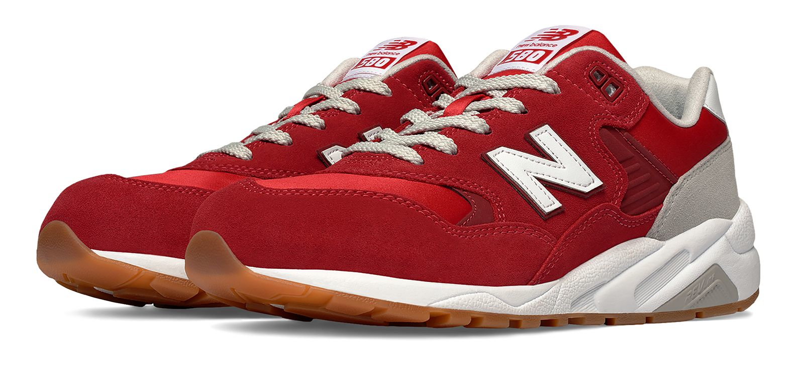 sports shoes 3019f addc3 New Balance Red 580 Elite Edition Revlite for men