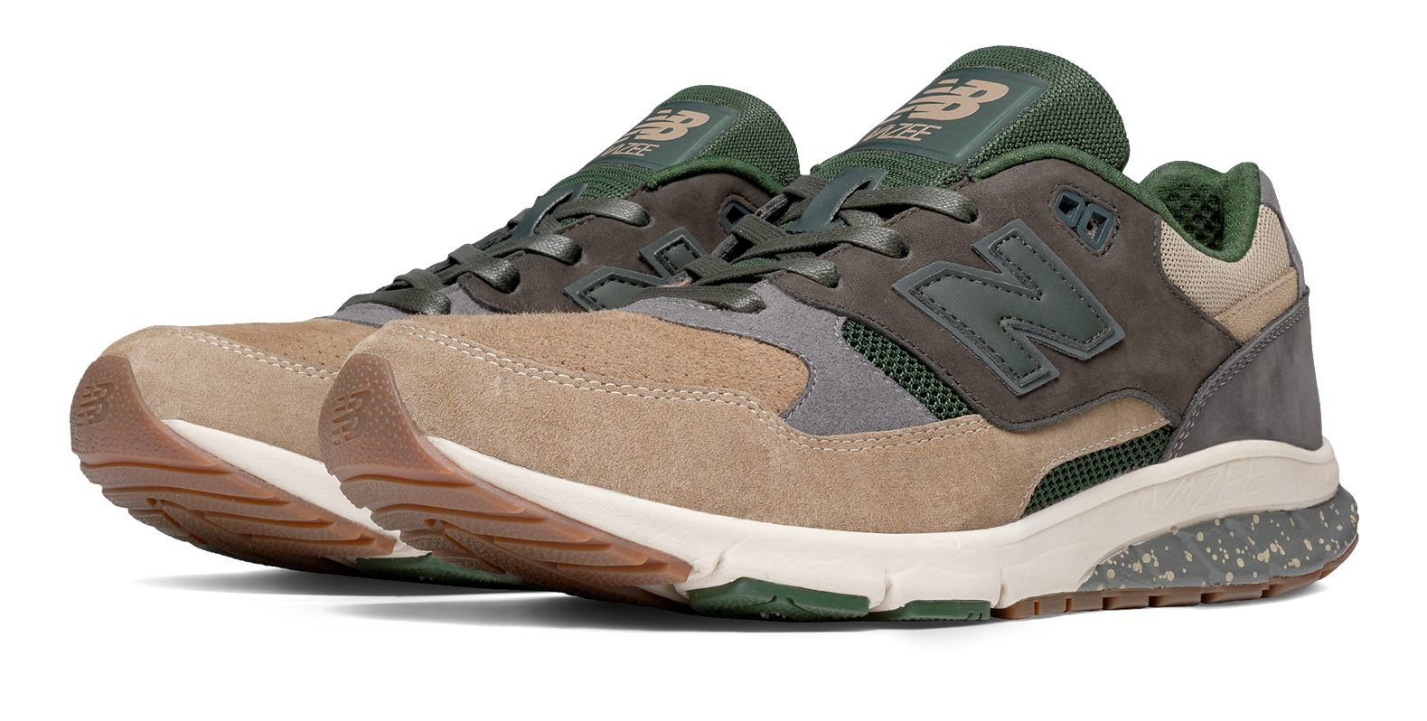 big sale a27a3 c71a4 New Balance Natural 530 Vazee Suede for men