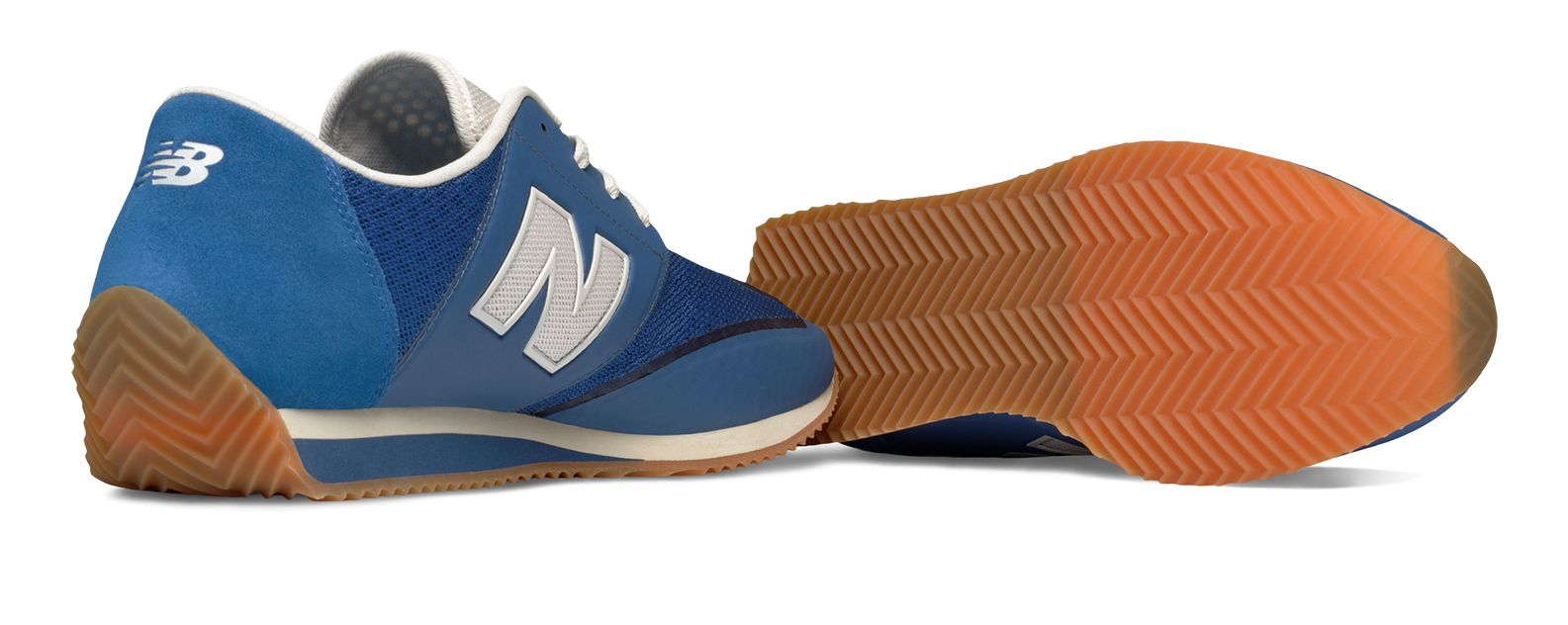 New Balance White 320 Re-engineered 320 Re-engineered for men
