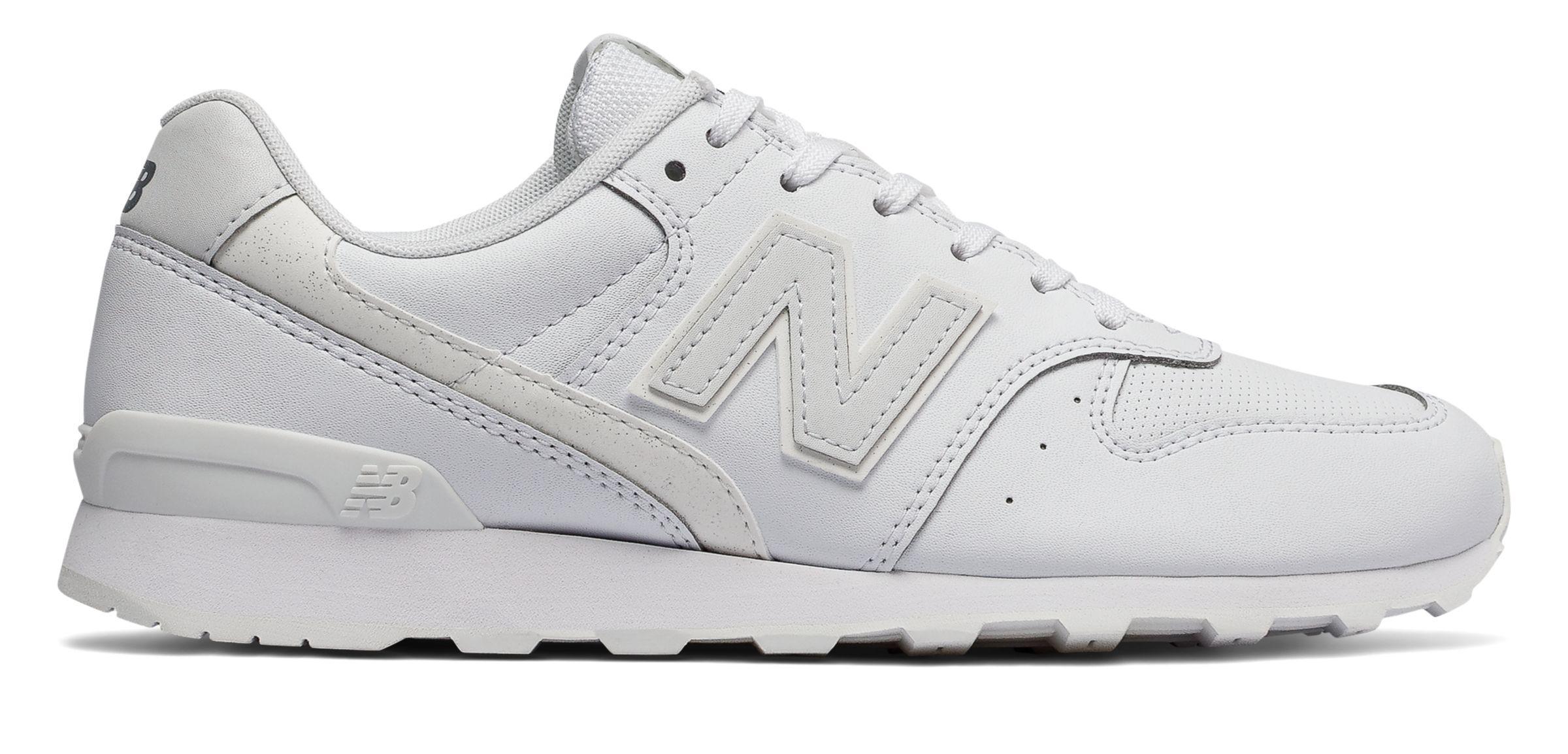 New Balance. Women's Metallic 996