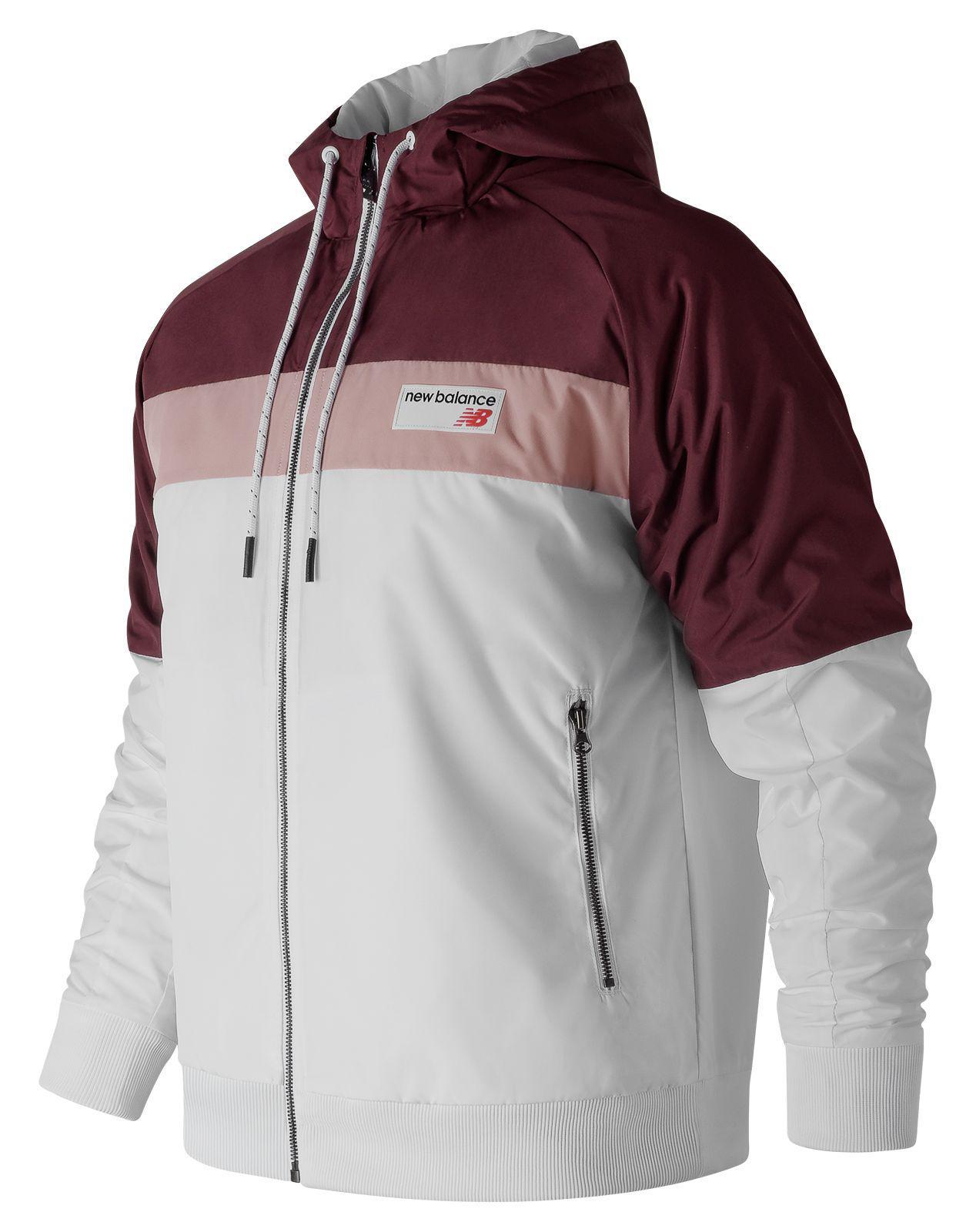 Nb Athletics 78 Winter Jacket