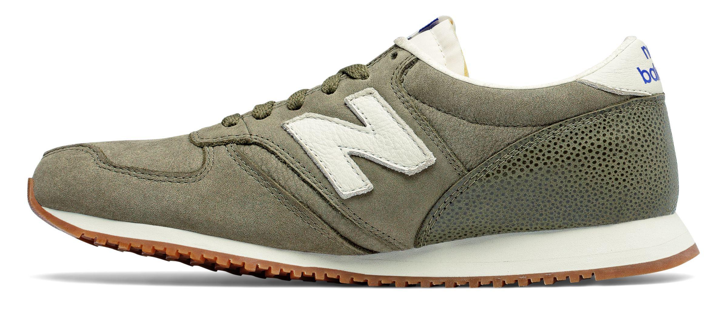 new balance 420 running nubuck