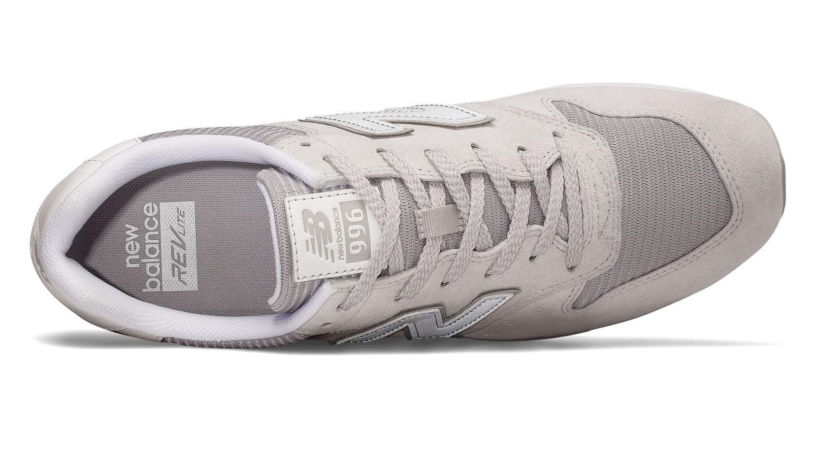 REVlite 996 Chaussures New Balance pour homme en coloris Metallic