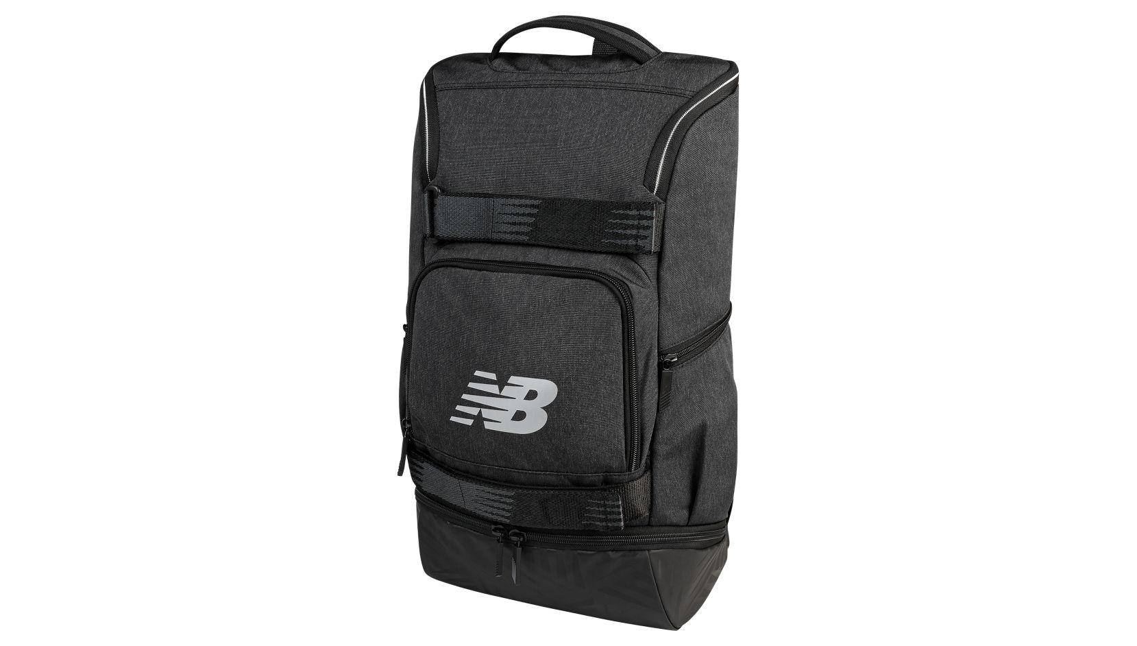 new balance rucksack