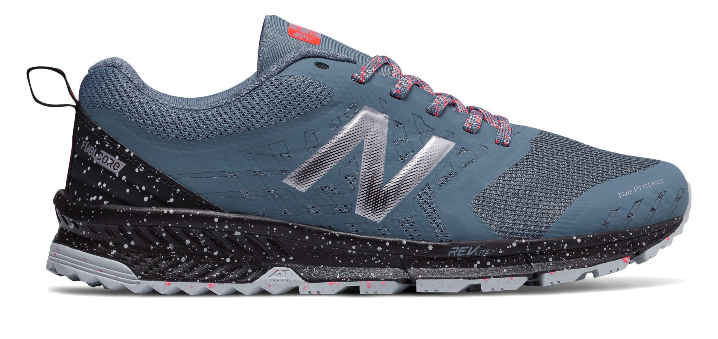 new balance nitrel 45